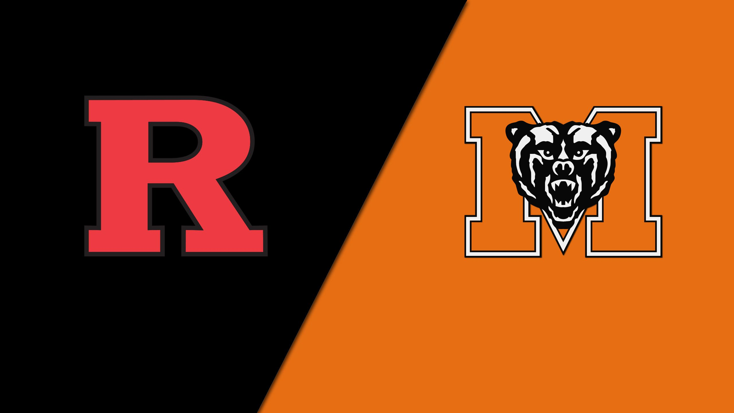 Rutgers vs. Mercer (Softball)