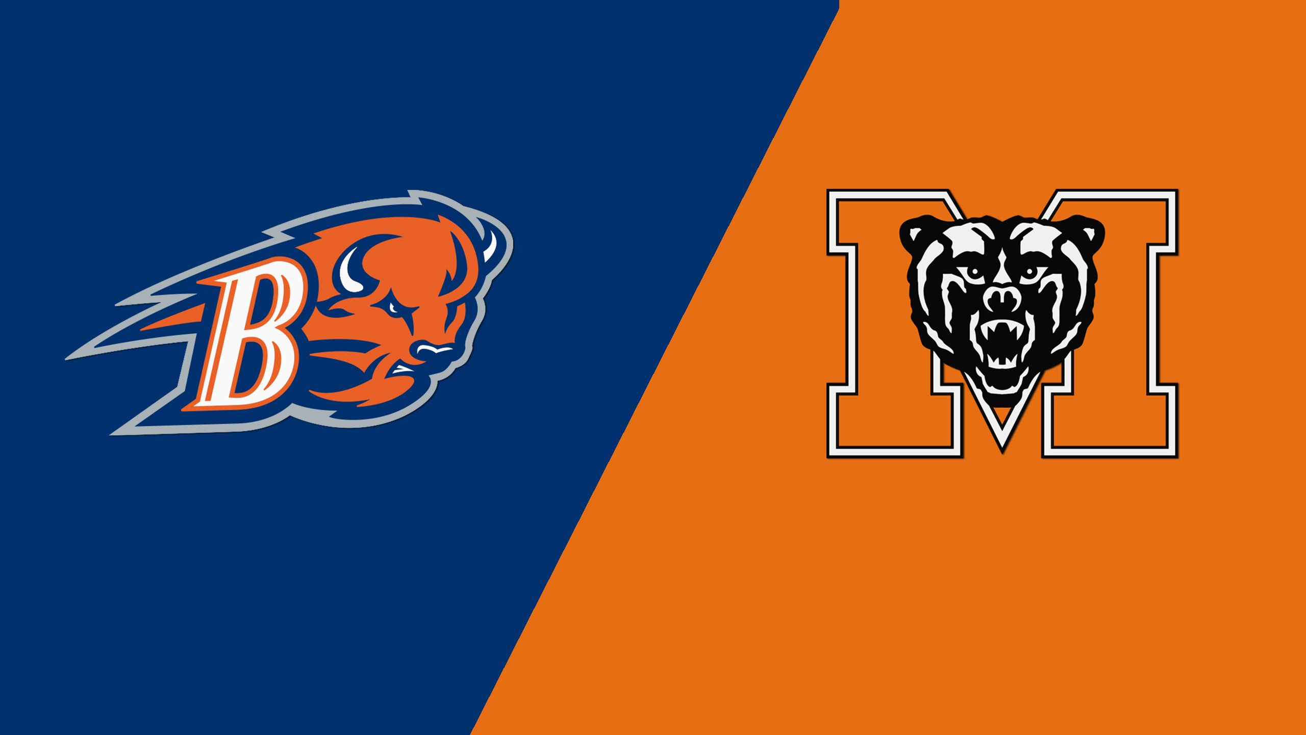 Bucknell vs. Mercer (Softball)