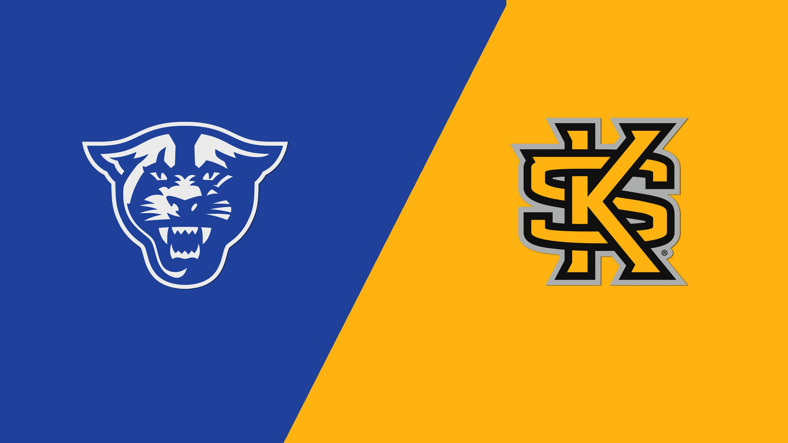 Georgia State vs. Kennesaw State (Softball)