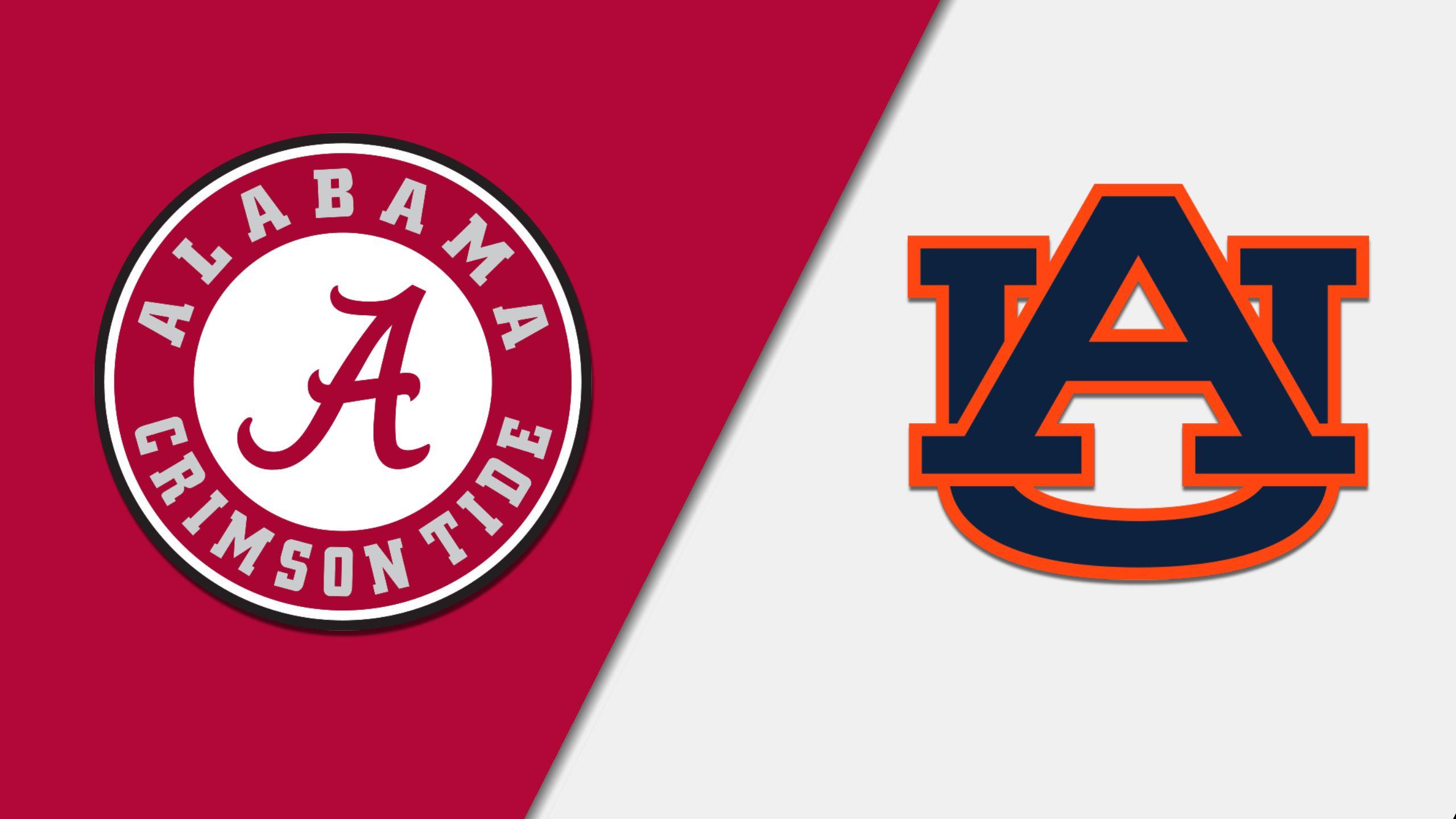#15 Alabama vs. #14 Auburn (Softball)