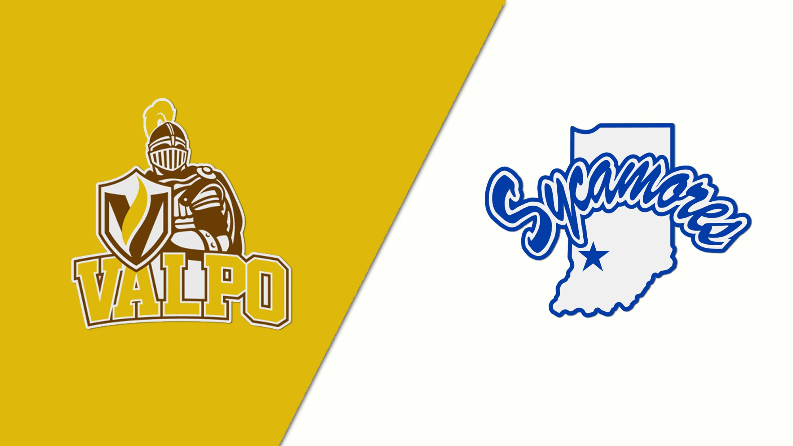 Valparaiso vs. Indiana State (Softball)