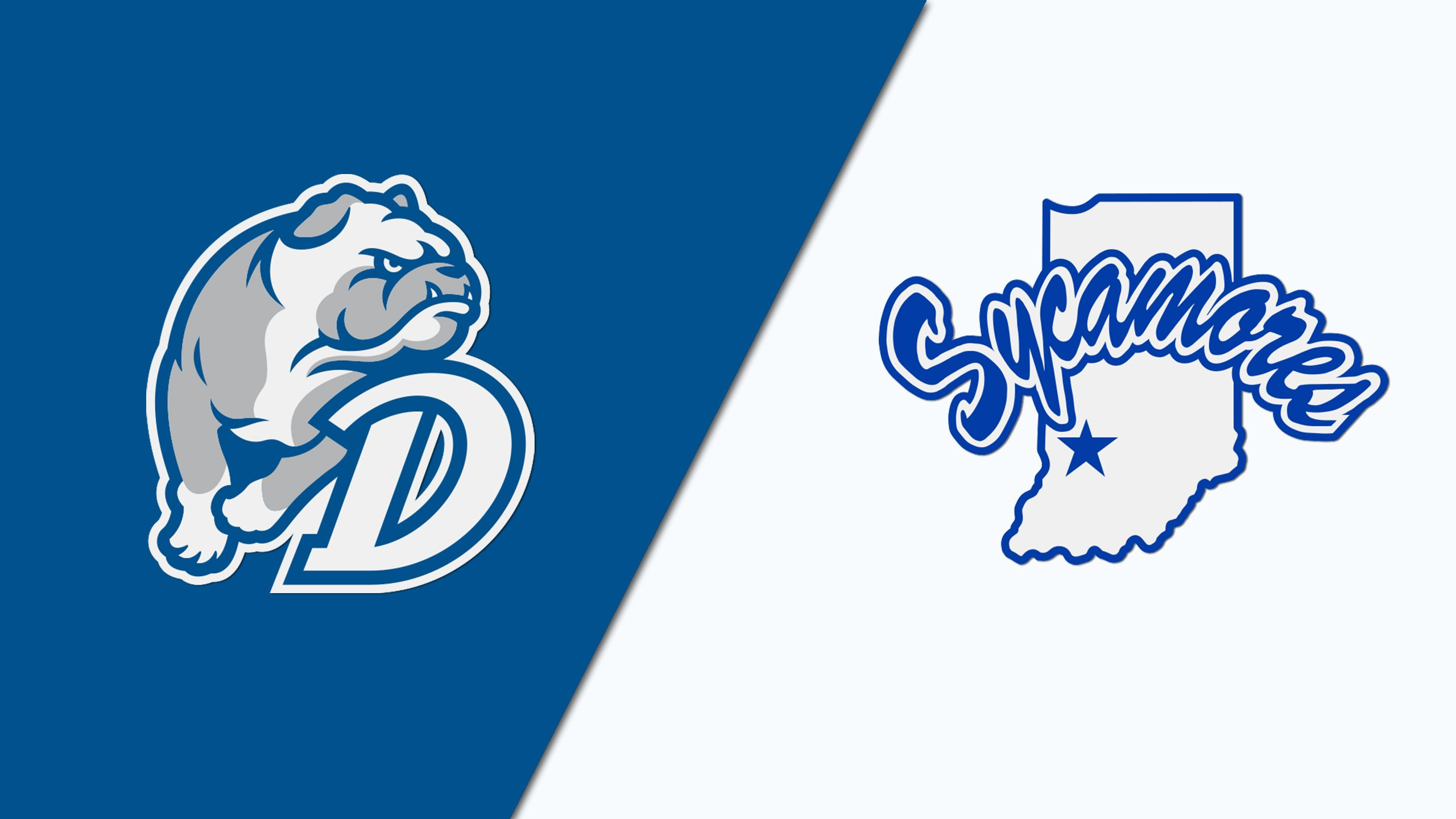 Drake vs. Indiana State (Softball)