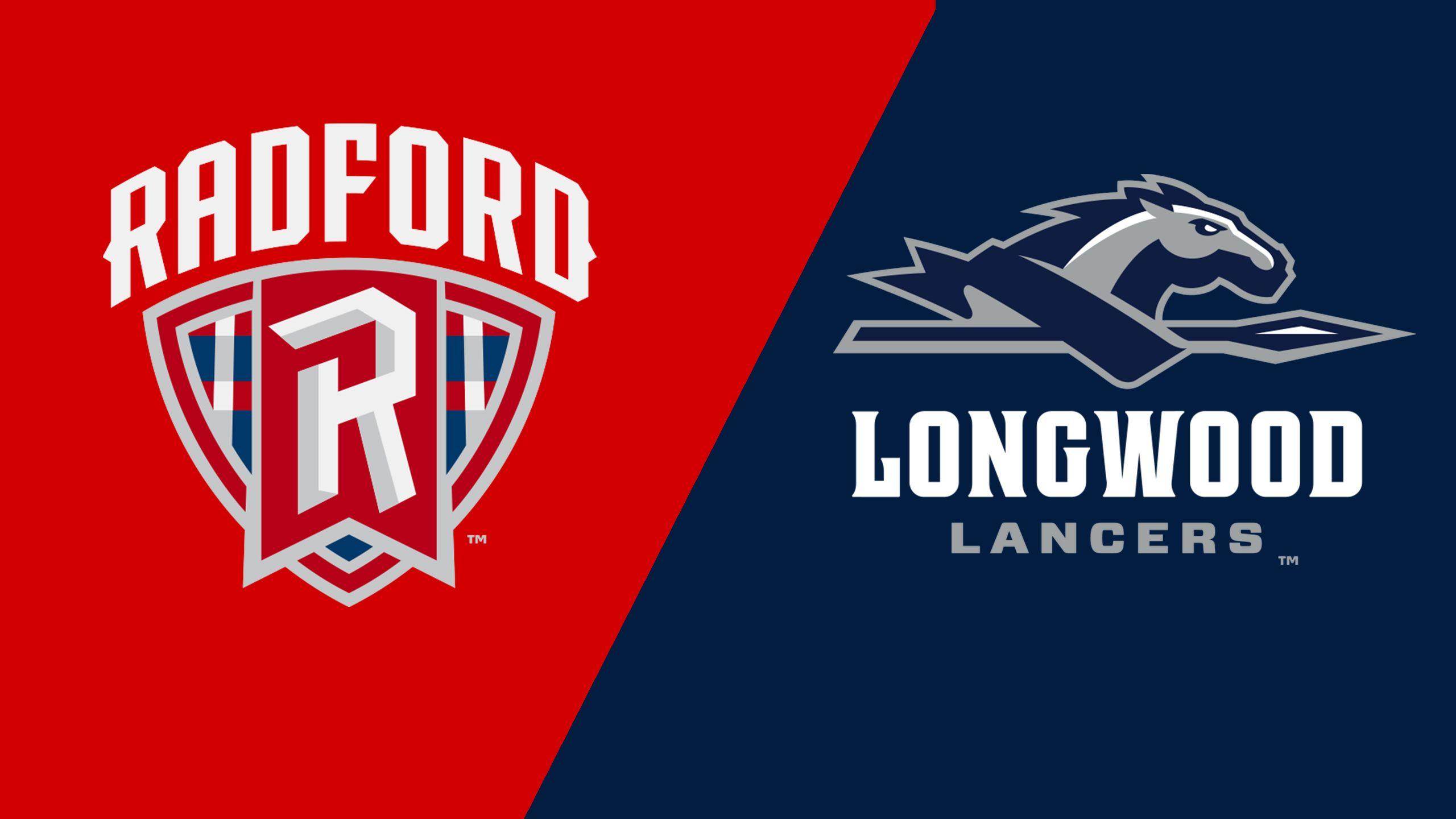Radford vs. Longwood (Softball)