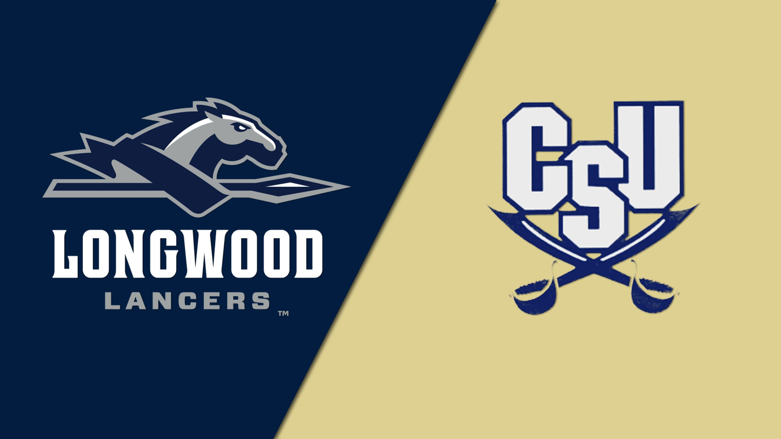 Longwood vs. Charleston Southern (Softball)