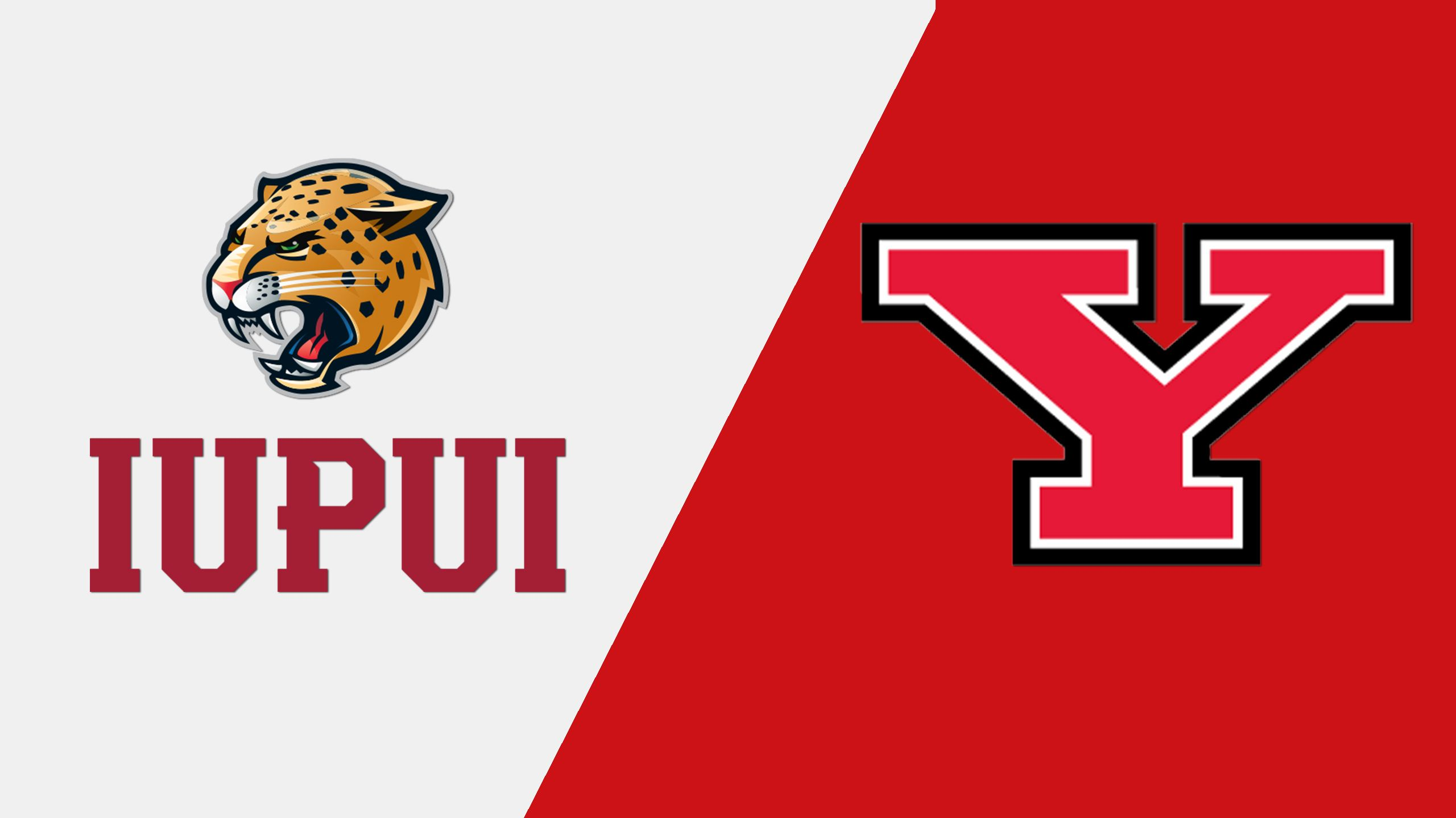 IUPUI vs. Youngstown State (Softball)