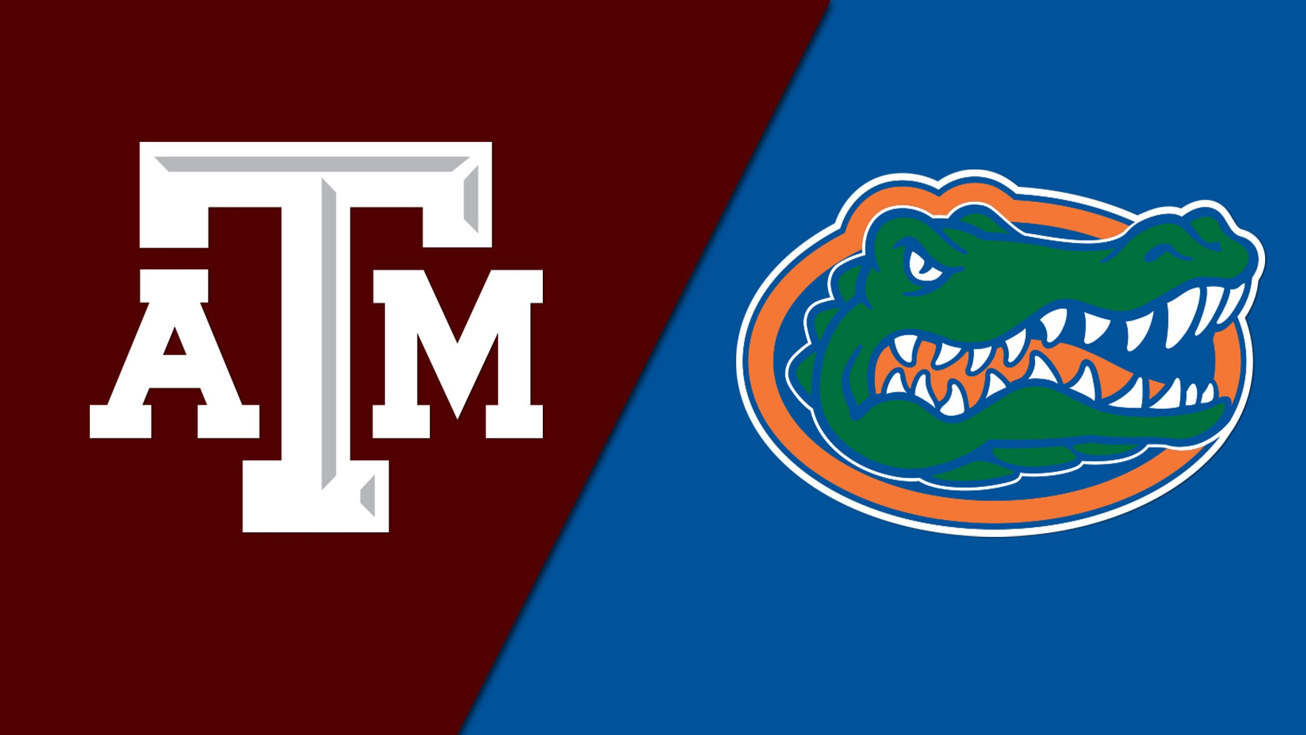 #8 Texas A&M vs. #6 Florida (Softball)