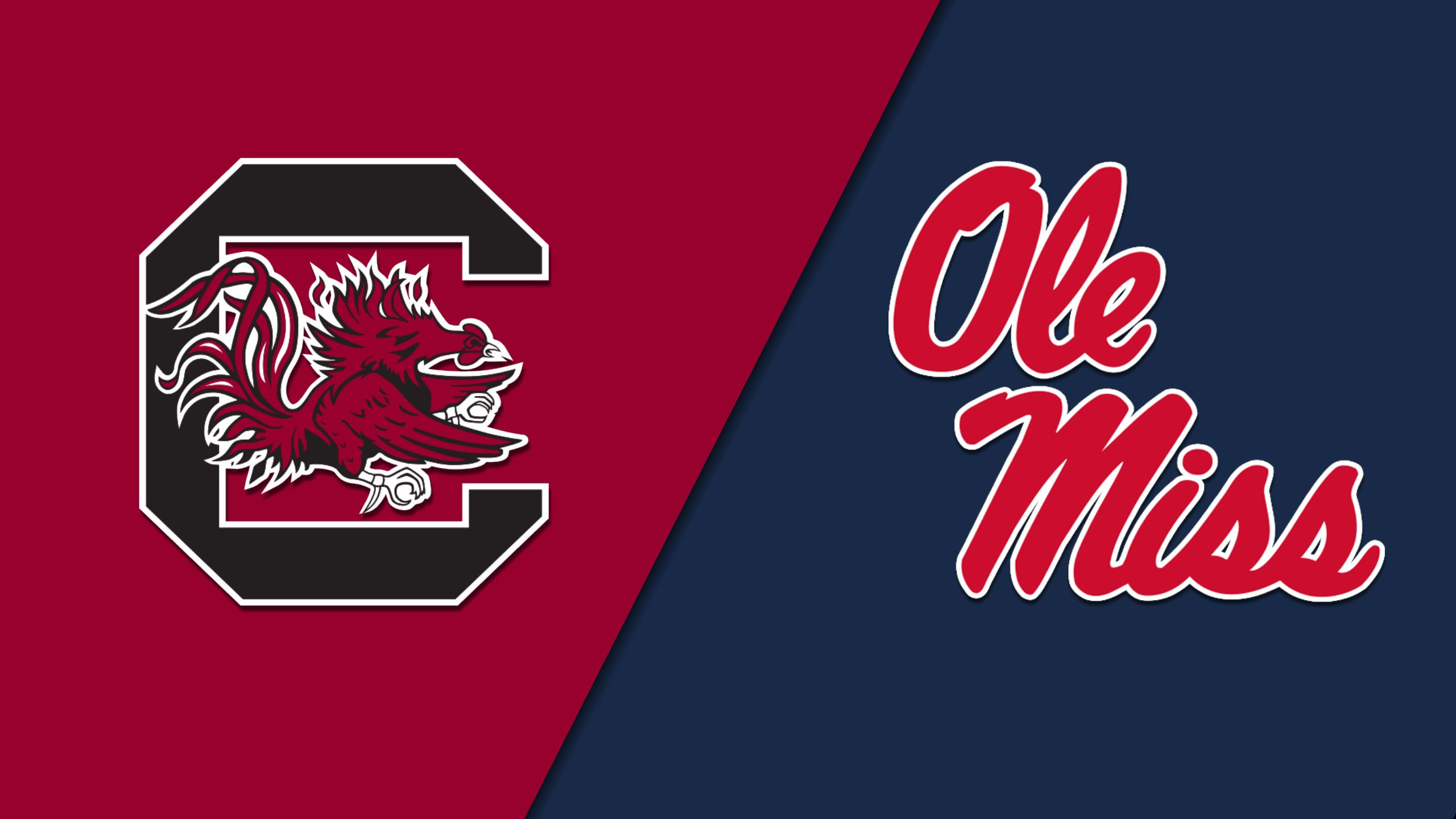 #17 South Carolina vs. #22 Ole Miss (Softball)