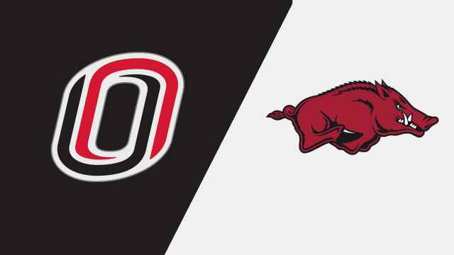 Nebraska-Omaha vs. Arkansas (Softball)