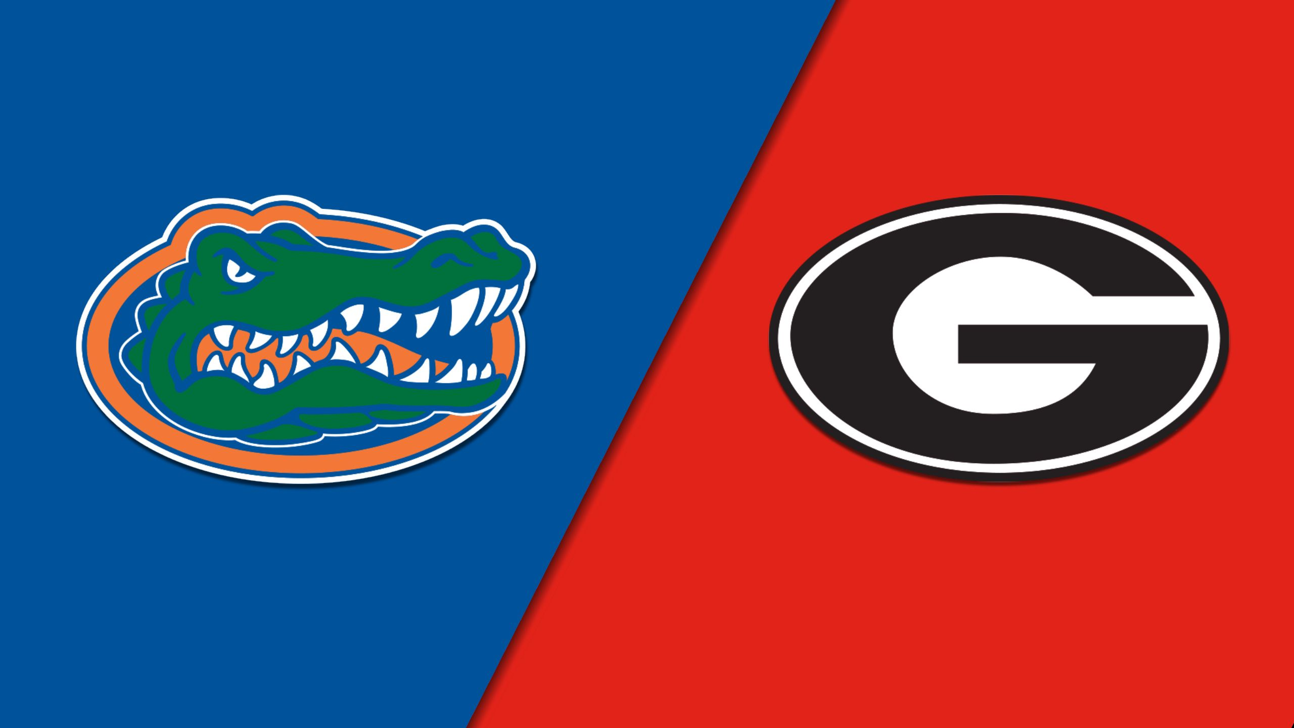 #3 Florida vs. #12 Georgia (Softball)