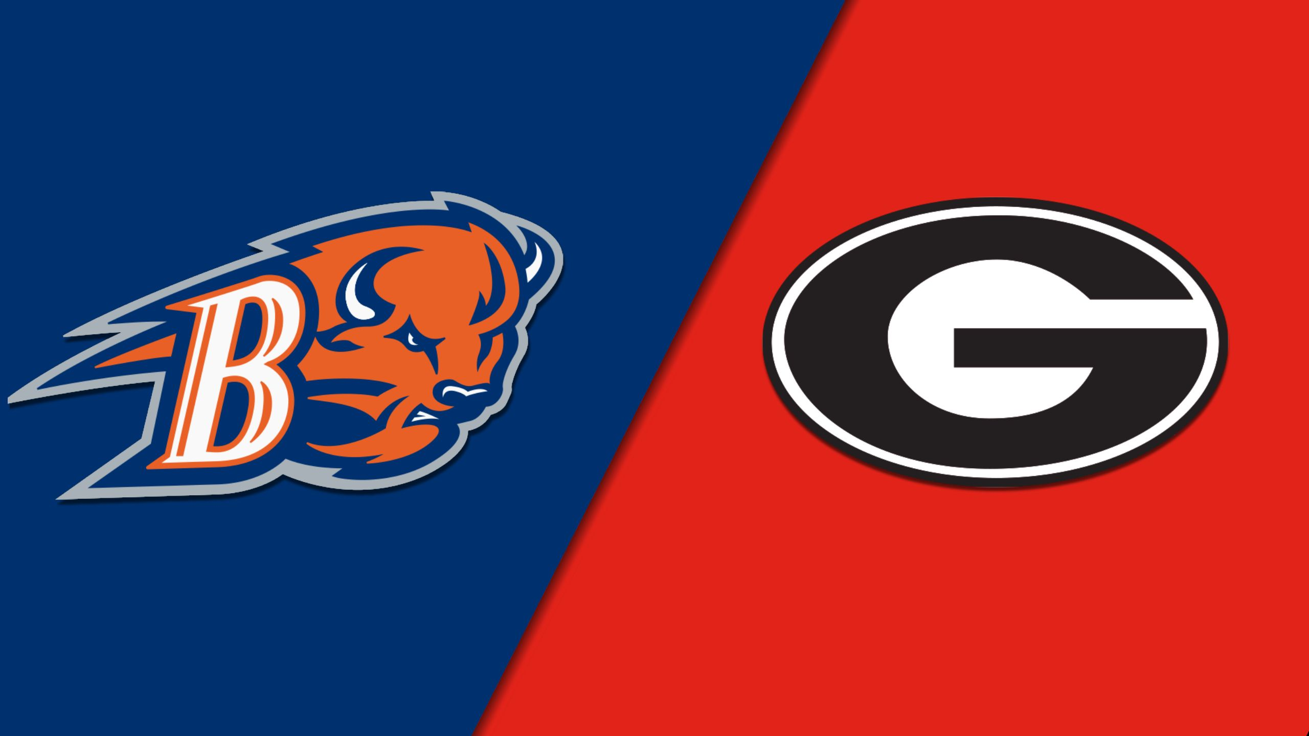 Bucknell vs. #12 Georgia (Softball)