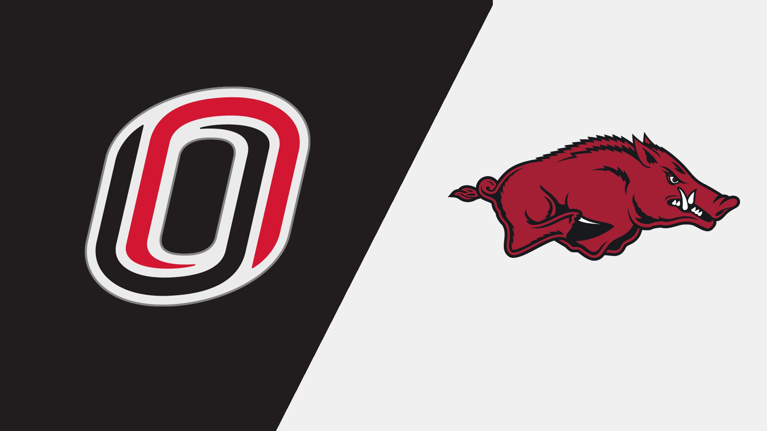 Nebraska-Omaha vs. Arkansas (Softball)