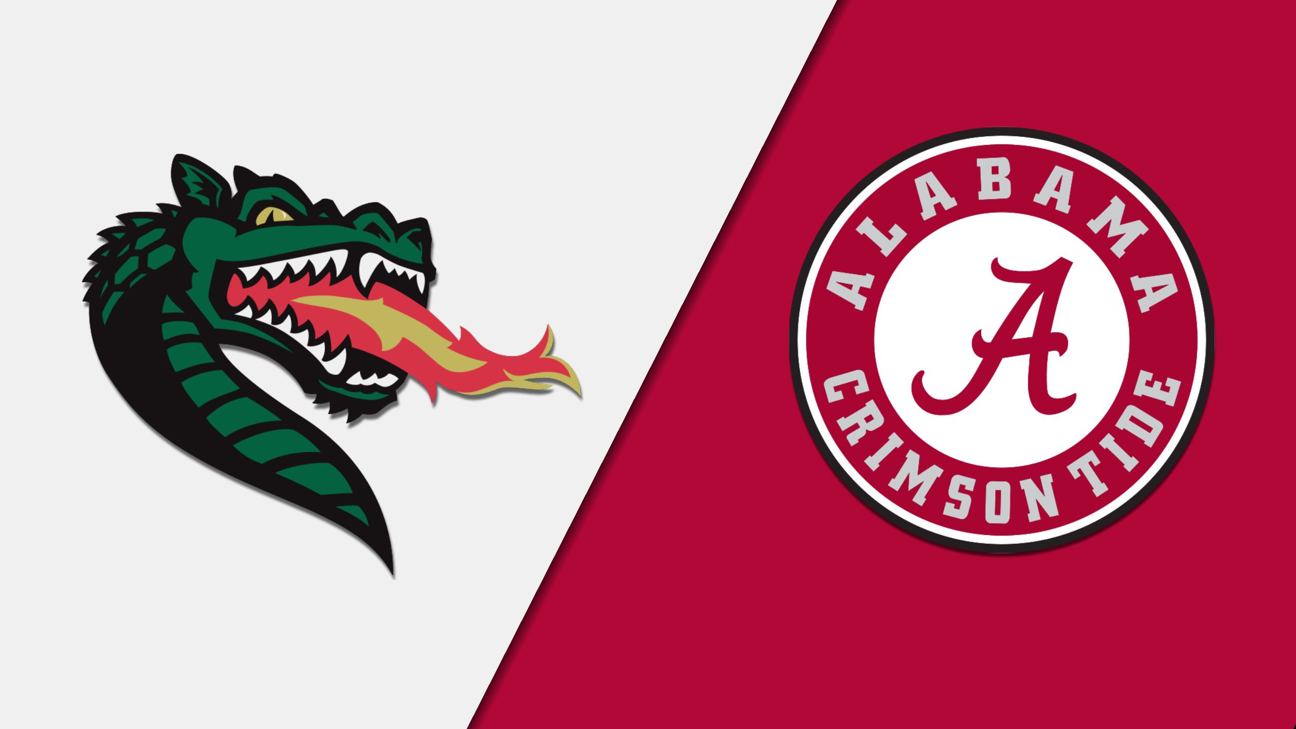 UAB vs. #16 Alabama (Softball)