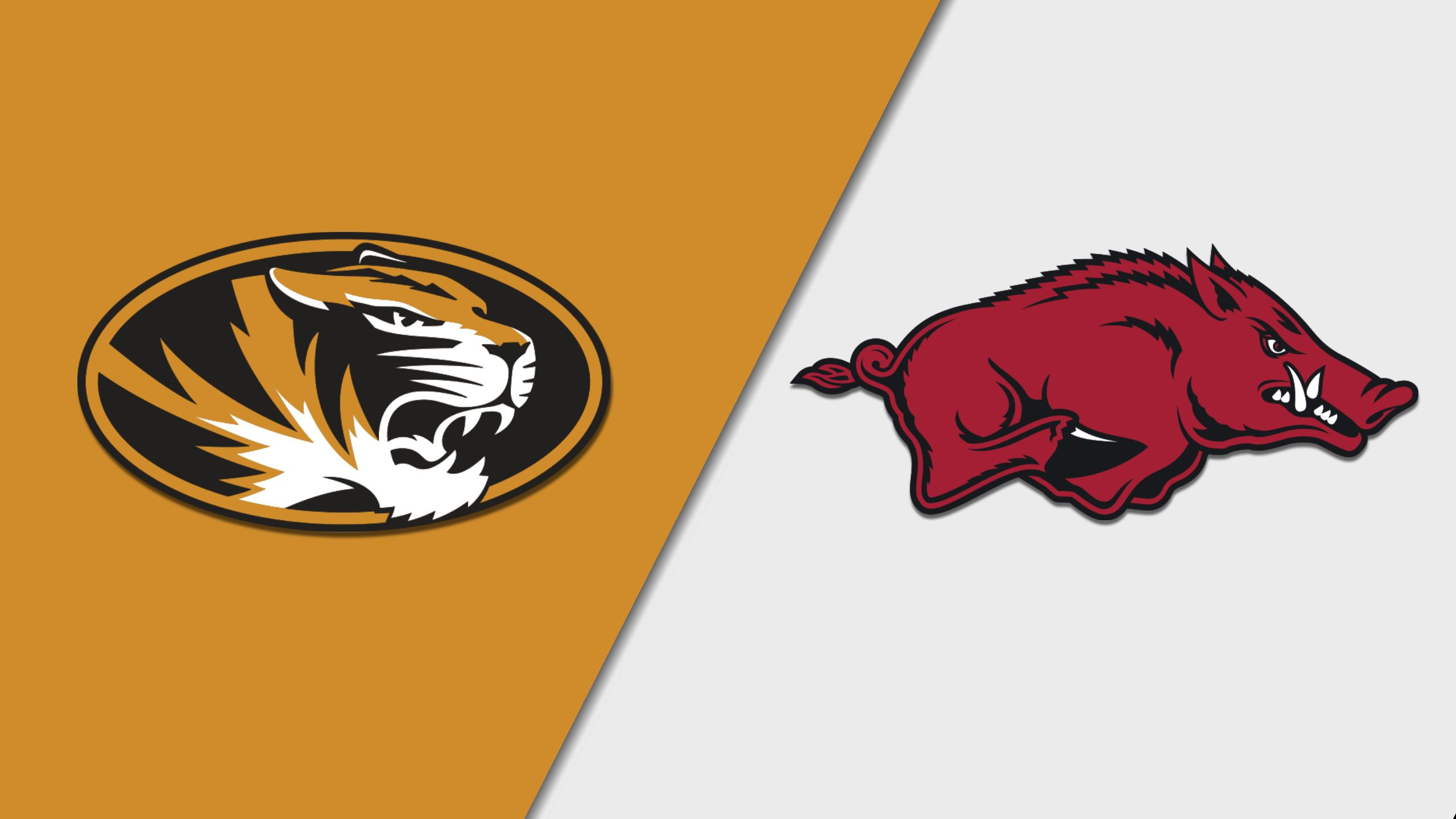 Missouri vs. Arkansas (Softball)