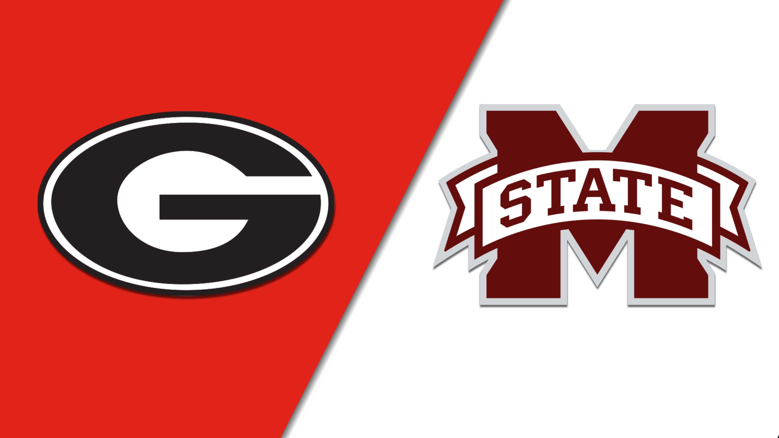 #7 Georgia vs. #21 Mississippi State (Softball)