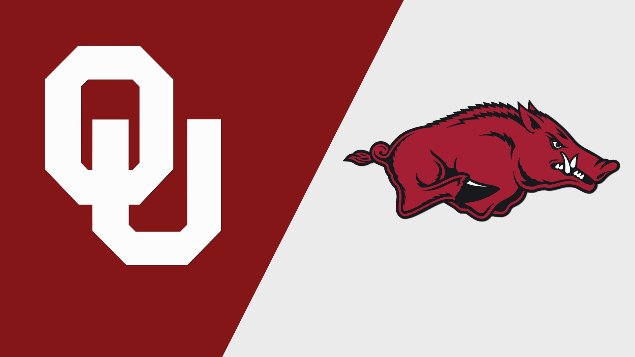 #4 Oklahoma vs. #13 Arkansas (Site 4 / Game 2) (NCAA Softball Championship)