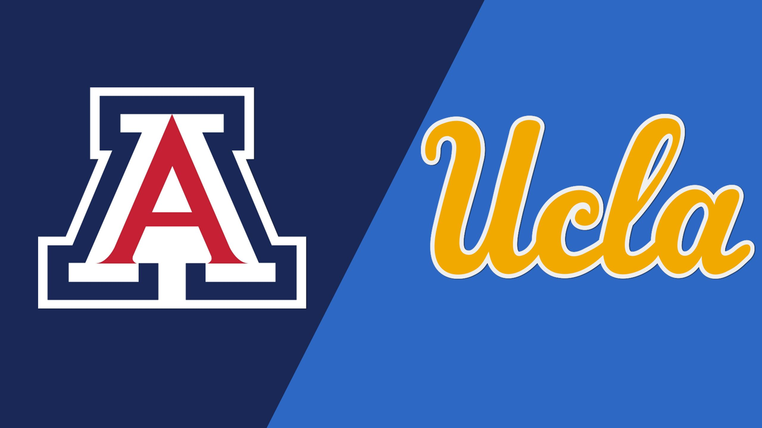 #14 Arizona vs. #3 UCLA (Site 2 / Game 1) (NCAA Softball Championship) (re-air)
