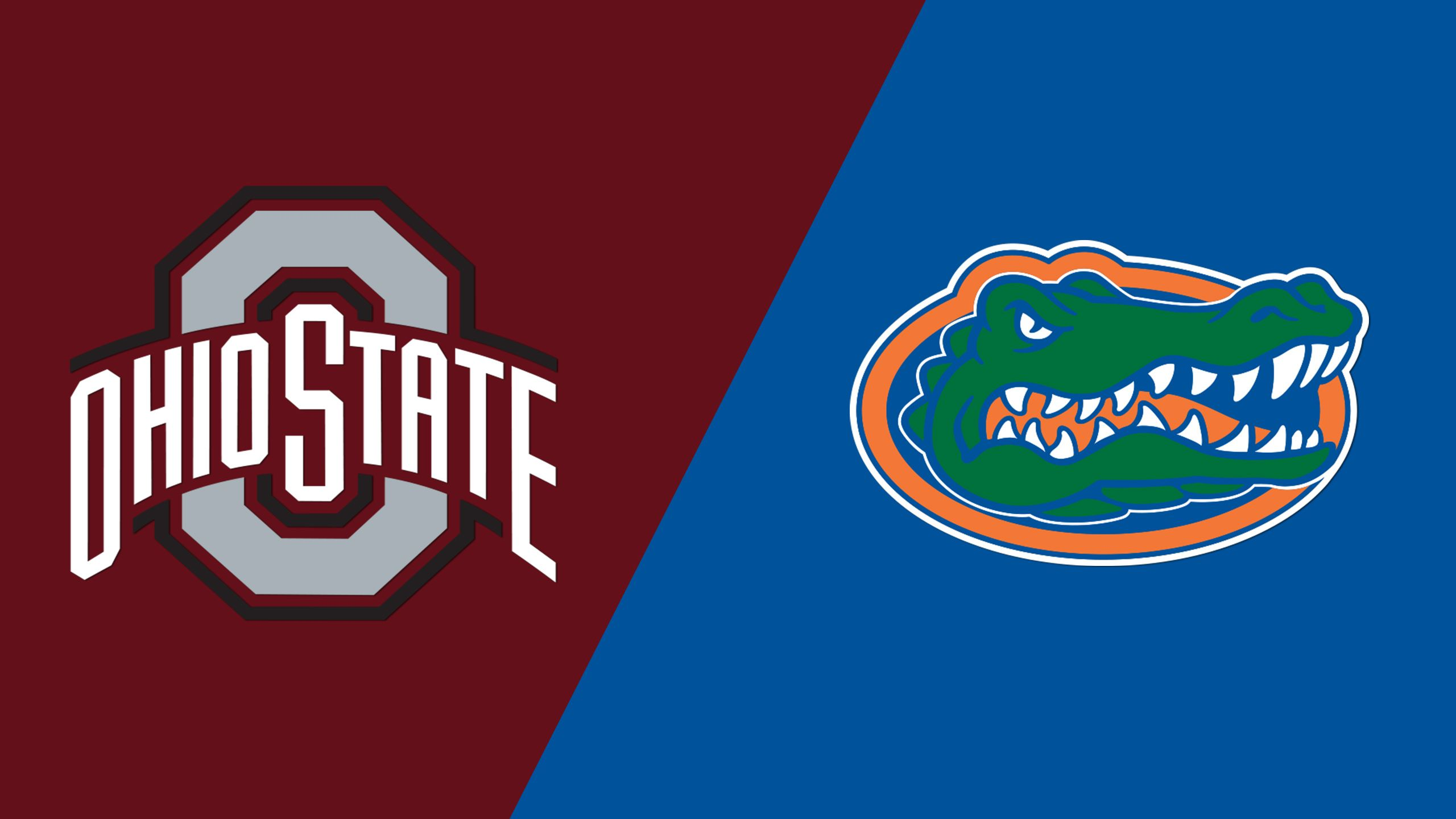 Ohio State vs. #2 Florida (Site 13 / Game 3) (NCAA Softball Championship) (re-air)