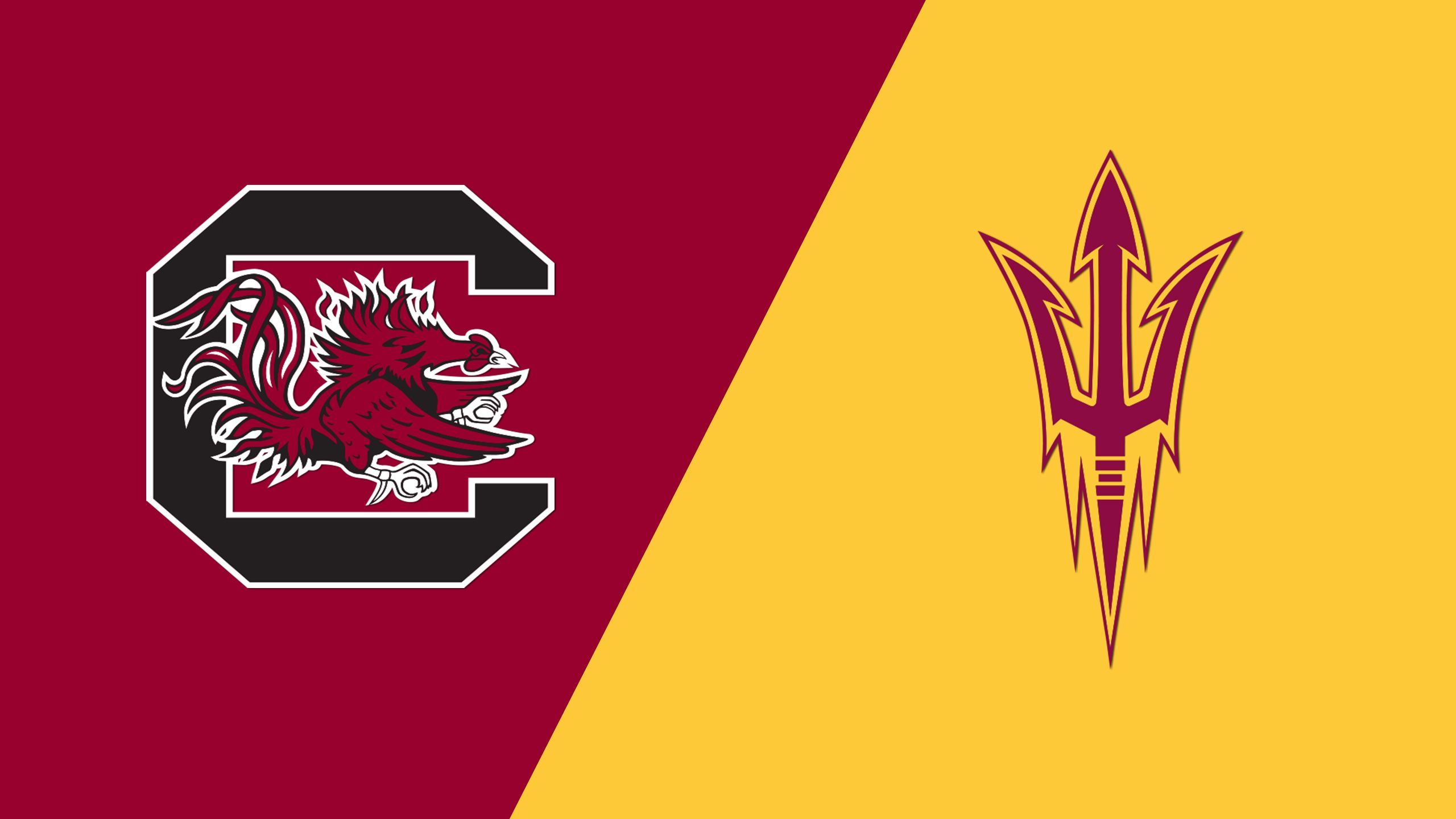 #9 South Carolina vs. #8 Arizona State (Site 8 / Game 1) (NCAA Softball Championship)