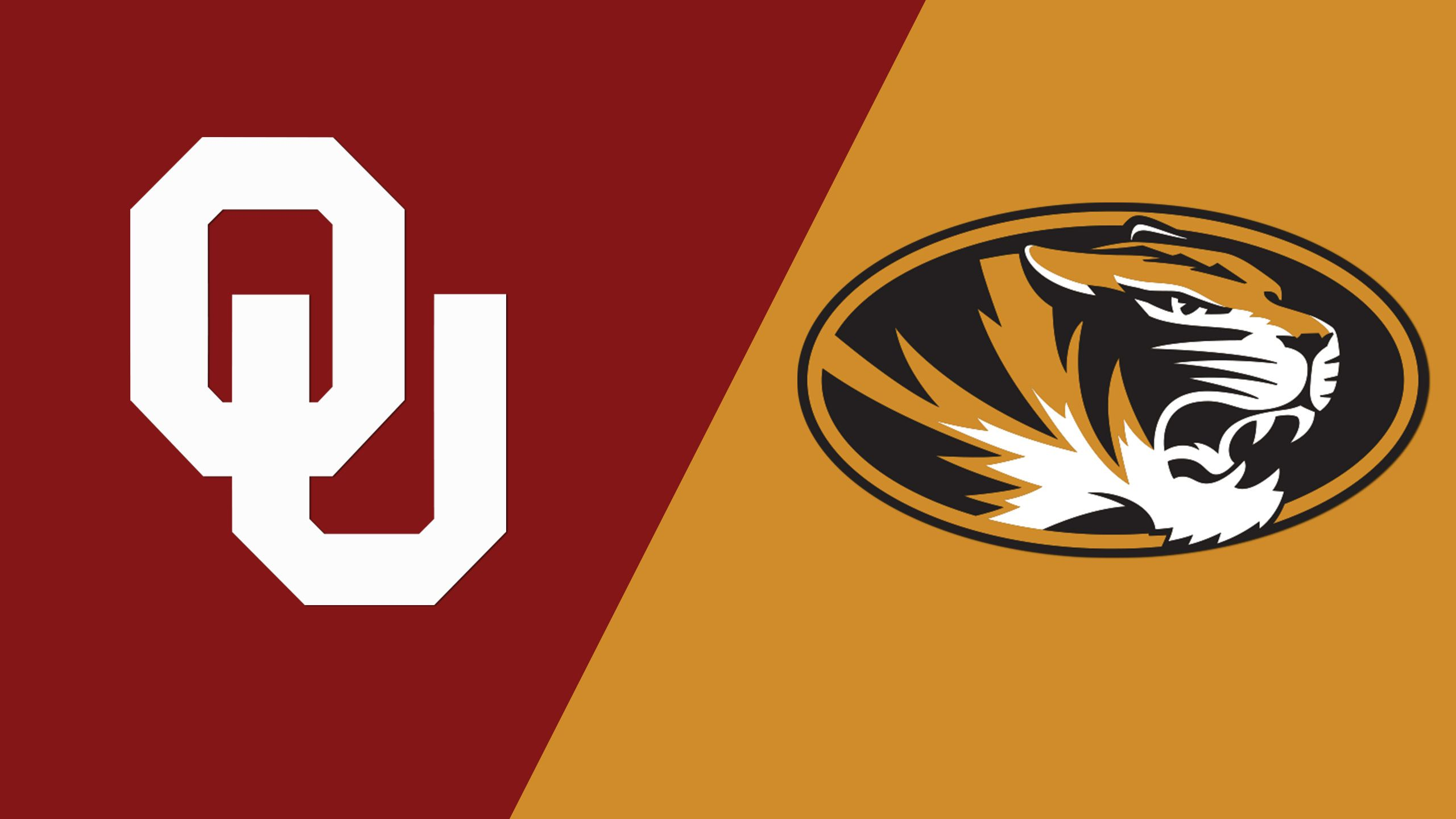 #4 Oklahoma vs. Missouri (Site 5 / Game 6) (NCAA Softball Championship)