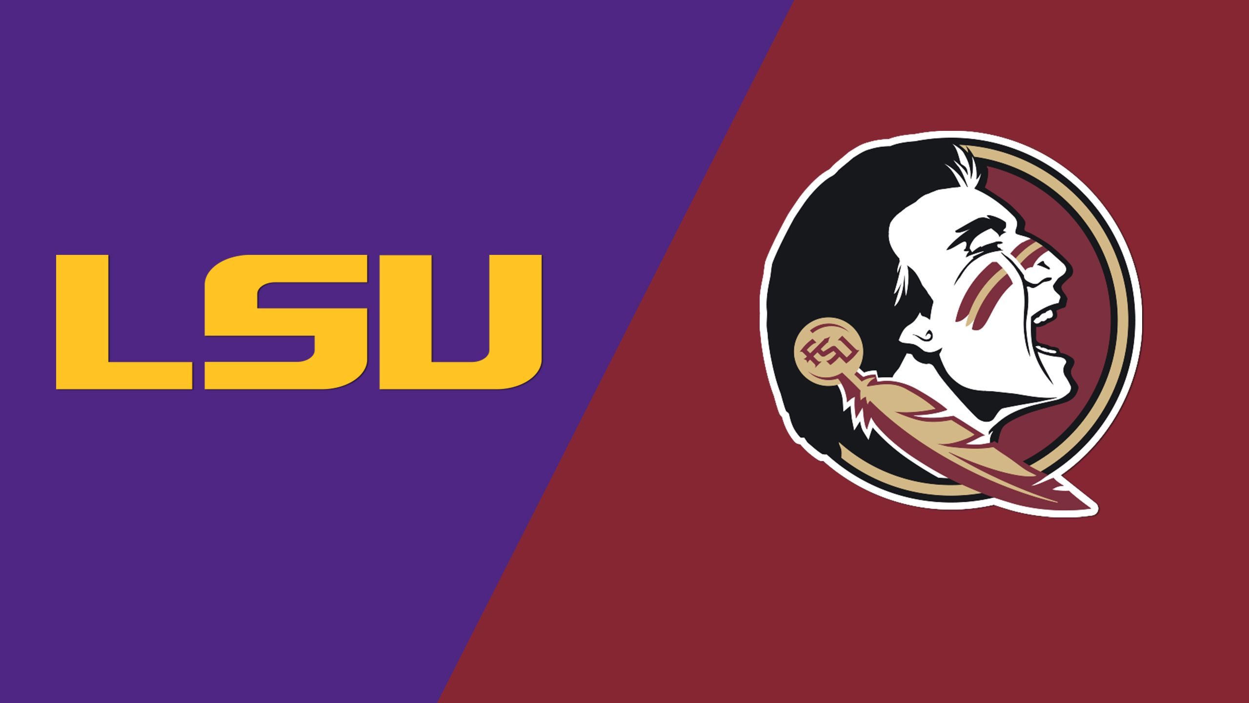 #11 LSU vs. #6 Florida State (Site 7 / Game 1) (NCAA Softball Championship)