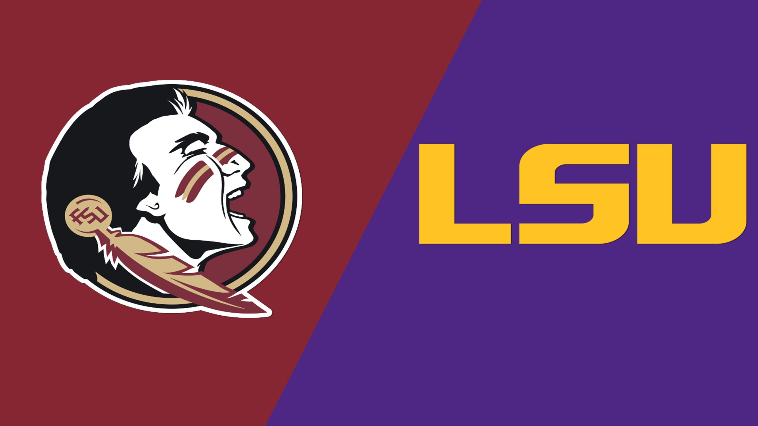 #6 Florida State vs. #11 LSU (Site 7 / Game 2) (NCAA Softball Championship)