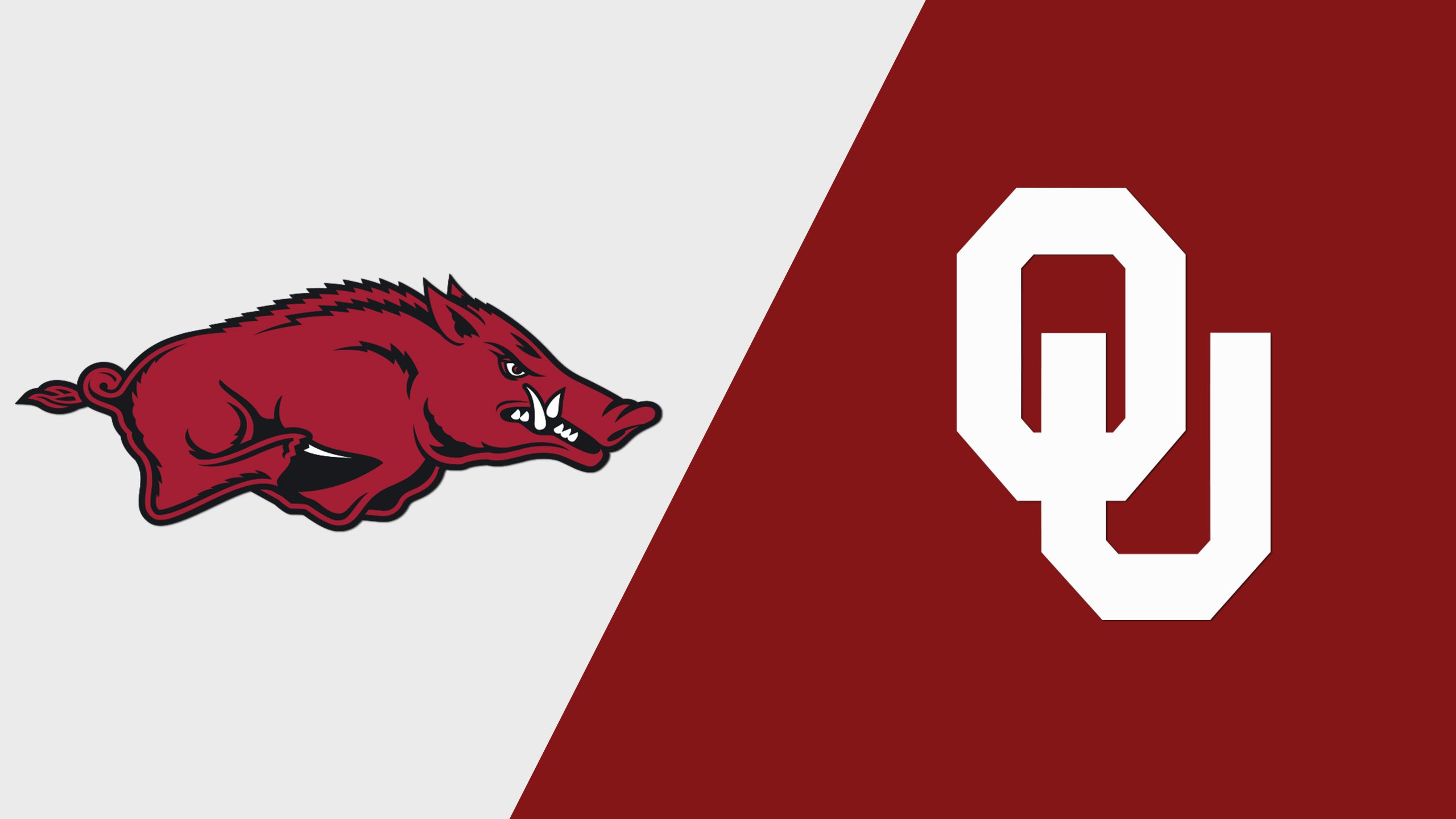 #13 Arkansas vs. #4 Oklahoma (Site 4 / Game 1) (NCAA Softball Championship) (re-air)