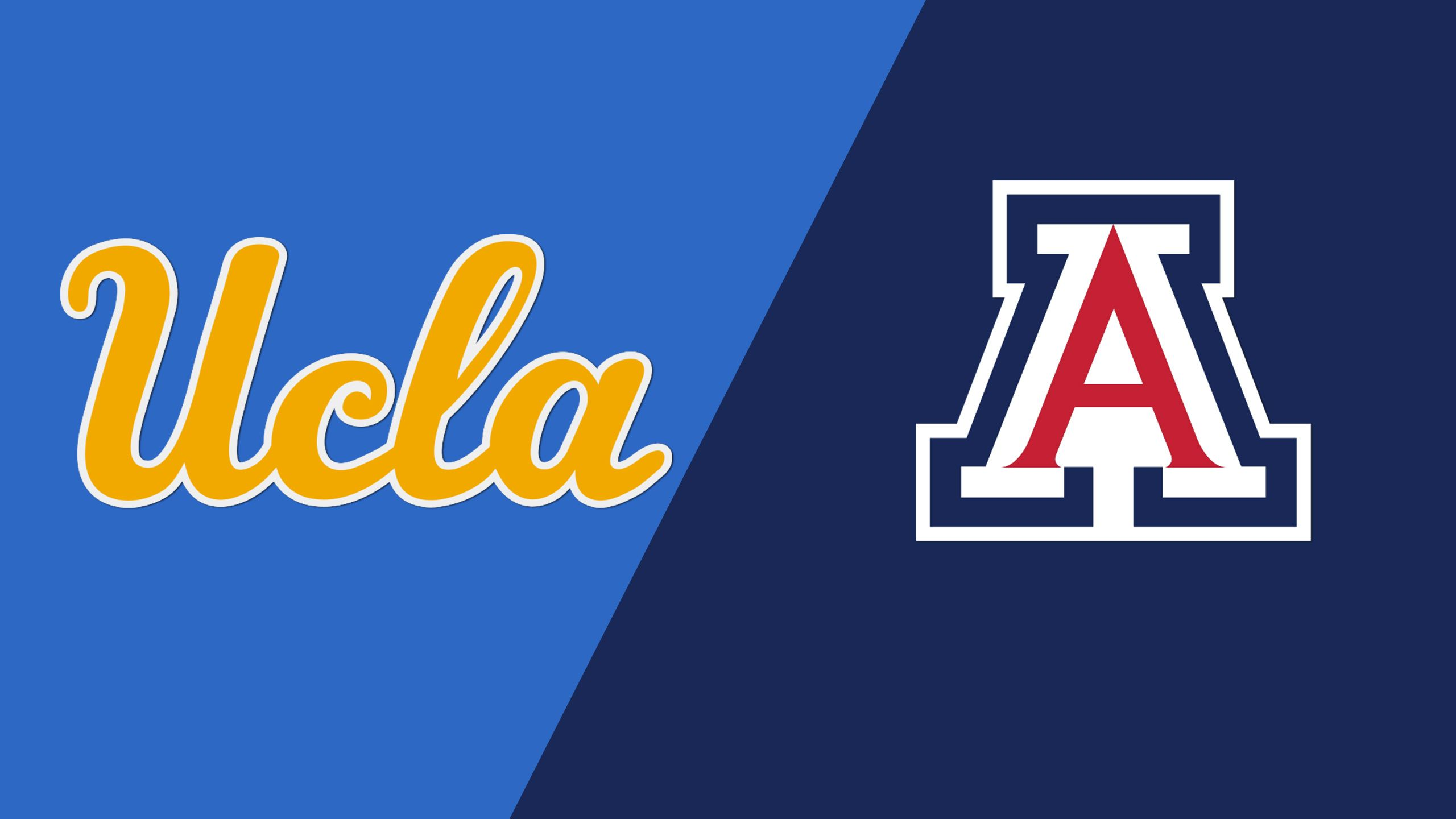 #3 UCLA vs. #14 Arizona (Site 2 / Game 2) (NCAA Softball Championship) (re-air)