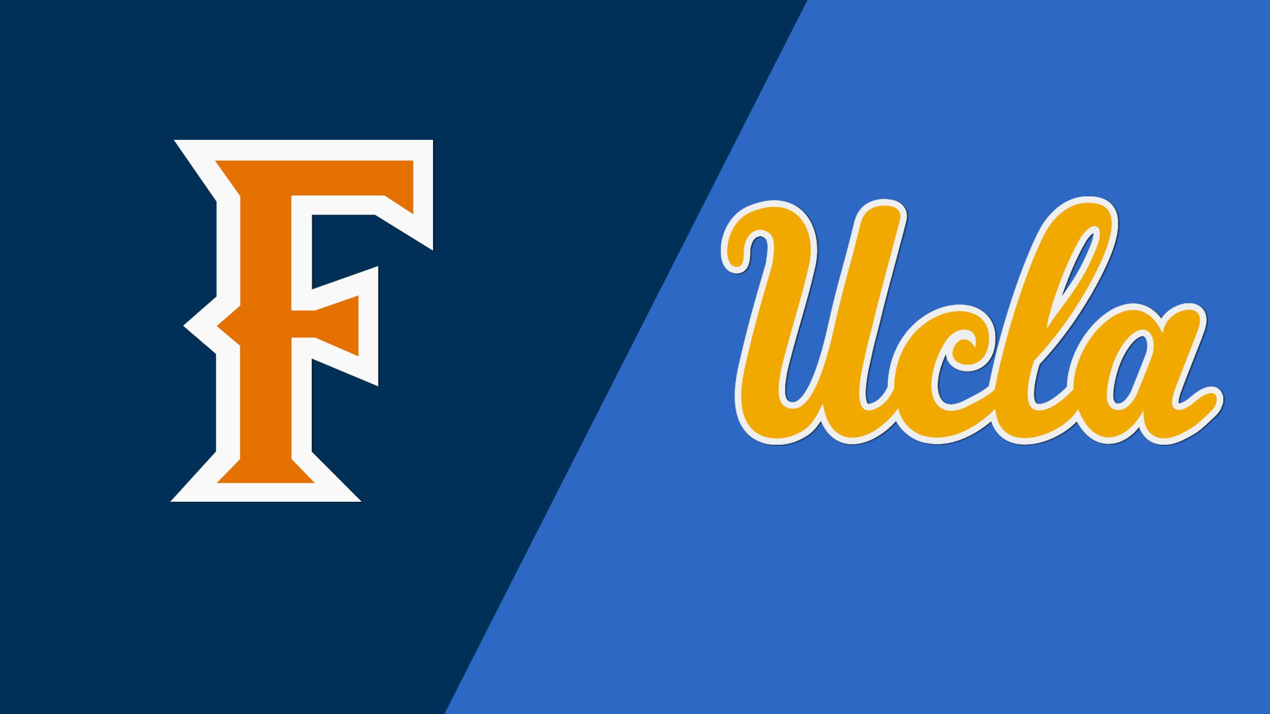 Cal State Fullerton vs. #3 UCLA (Site 6 / Game 7) (NCAA Softball Championship)