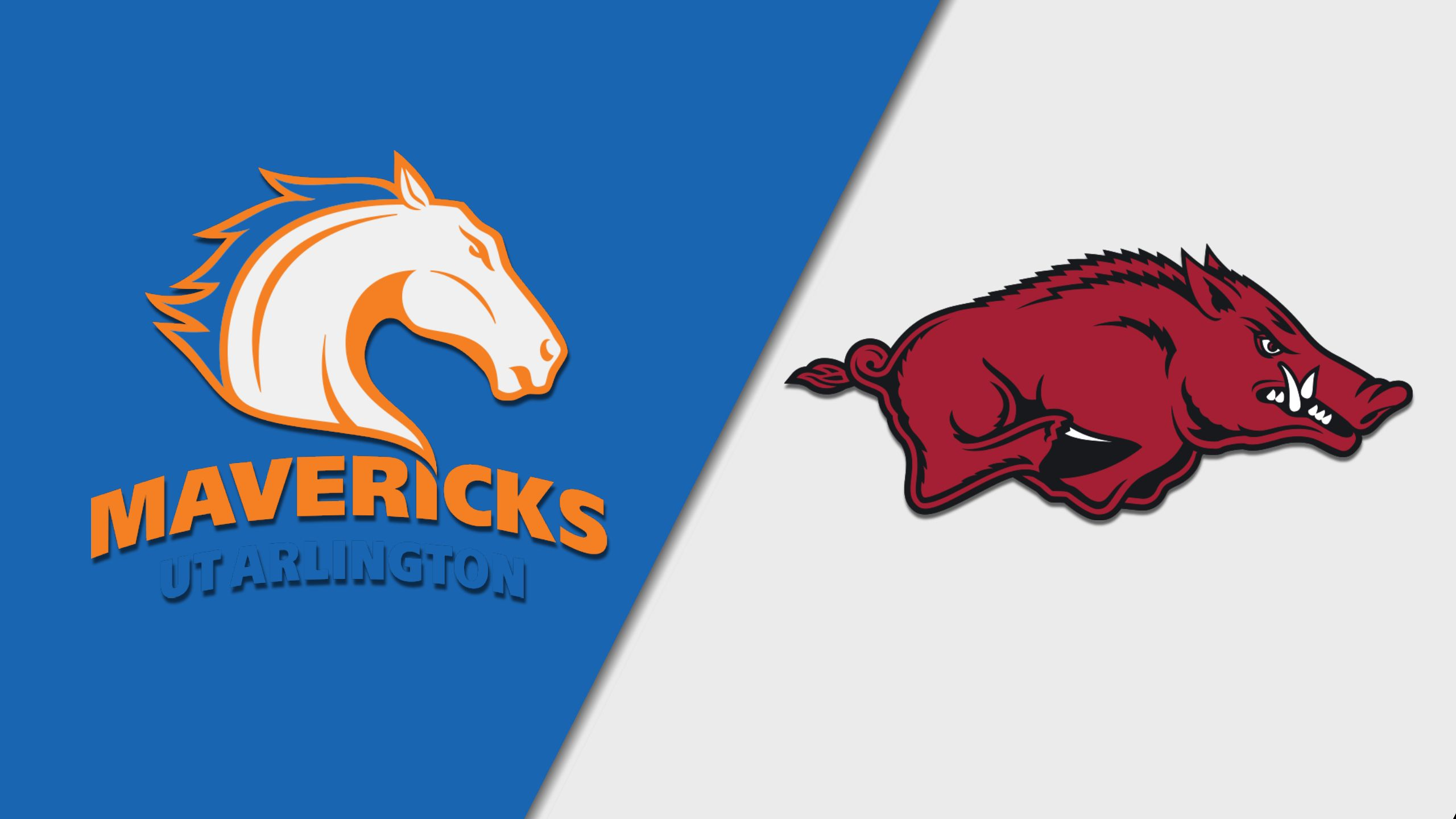 UT Arlington vs. Arkansas (Softball)