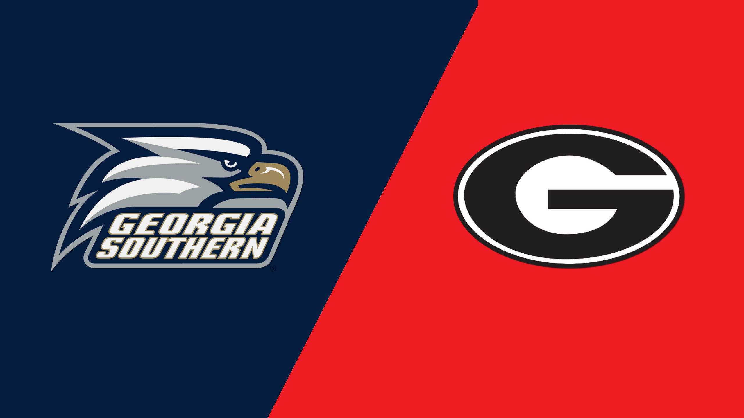 Georgia Southern vs. #7 Georgia (Softball)