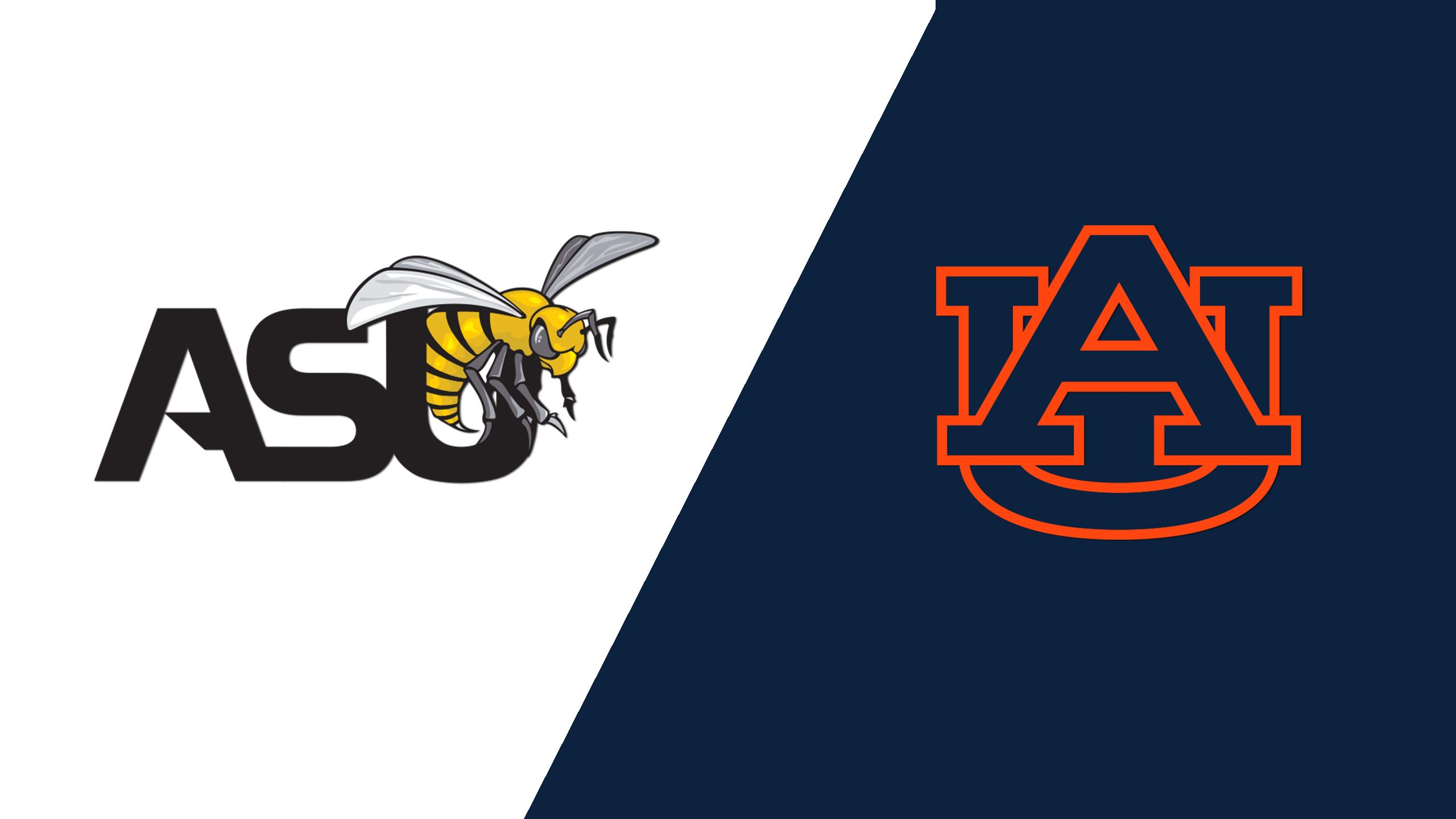 Alabama State vs. #13 Auburn (Softball)