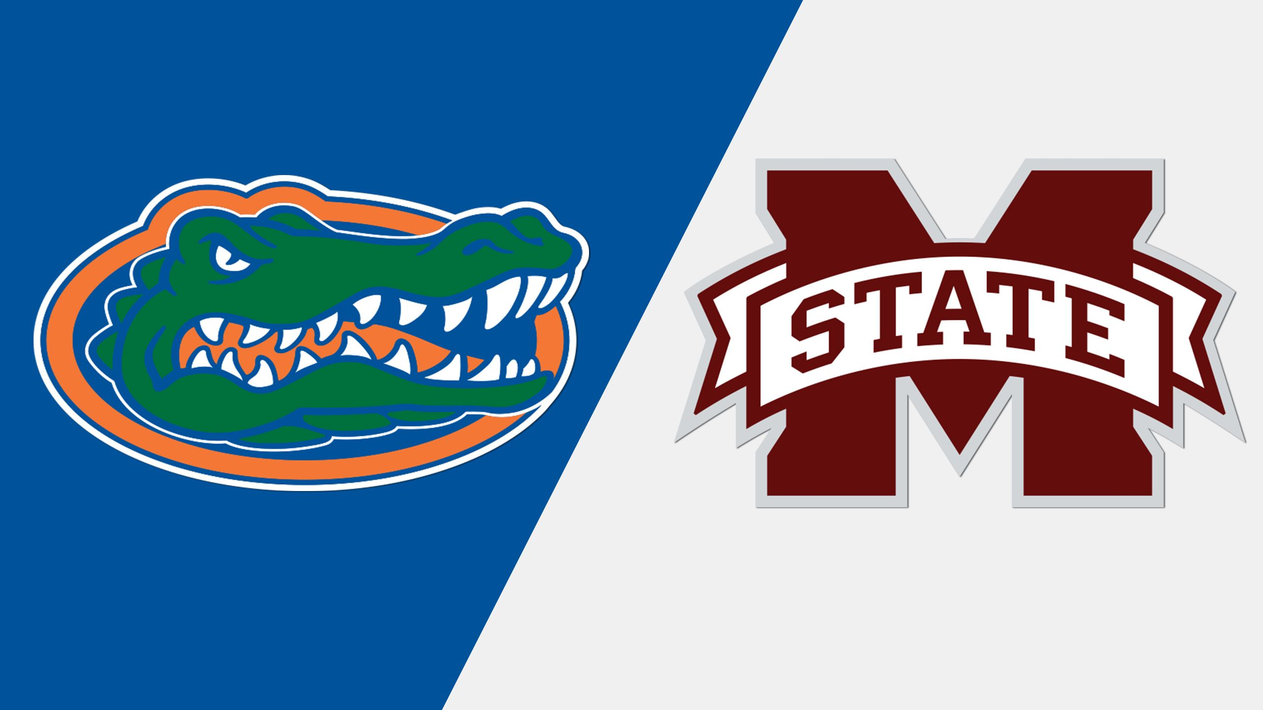 #5 Florida vs. #22 Mississippi State (Softball)