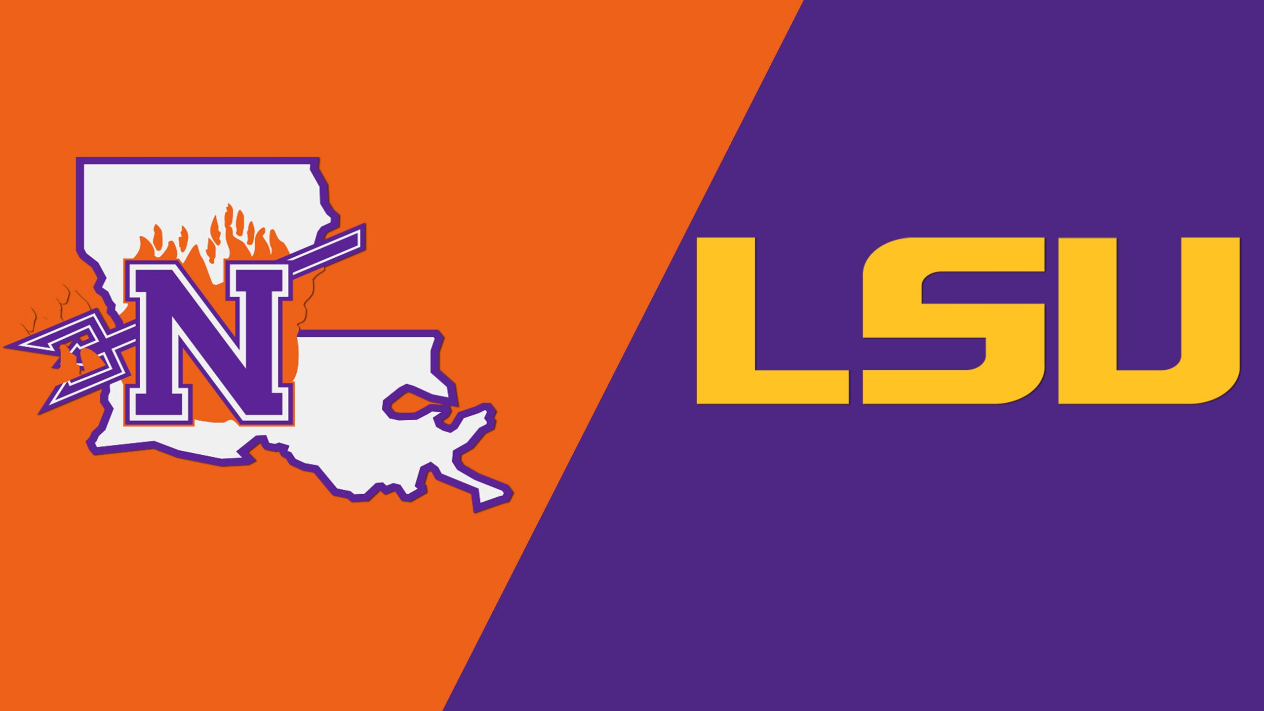 Northwestern State vs. #15 LSU (Softball)