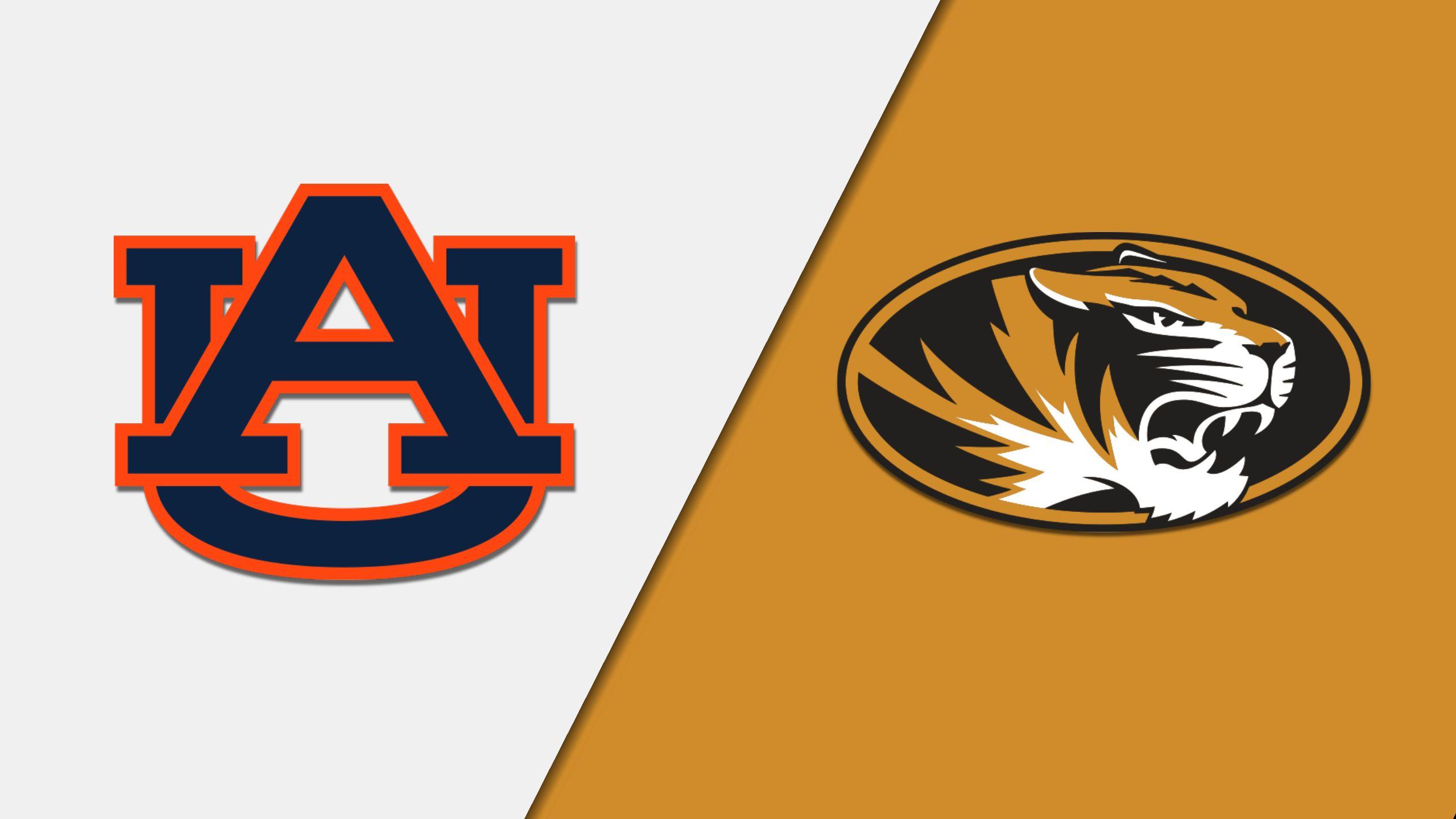 #10 Auburn vs. Missouri (Softball)