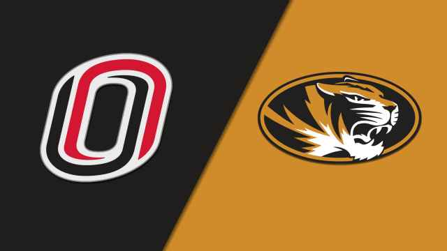 Omaha vs. Missouri (Softball)