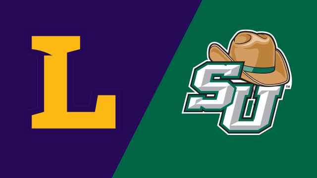 Lipscomb vs. Stetson (Softball)