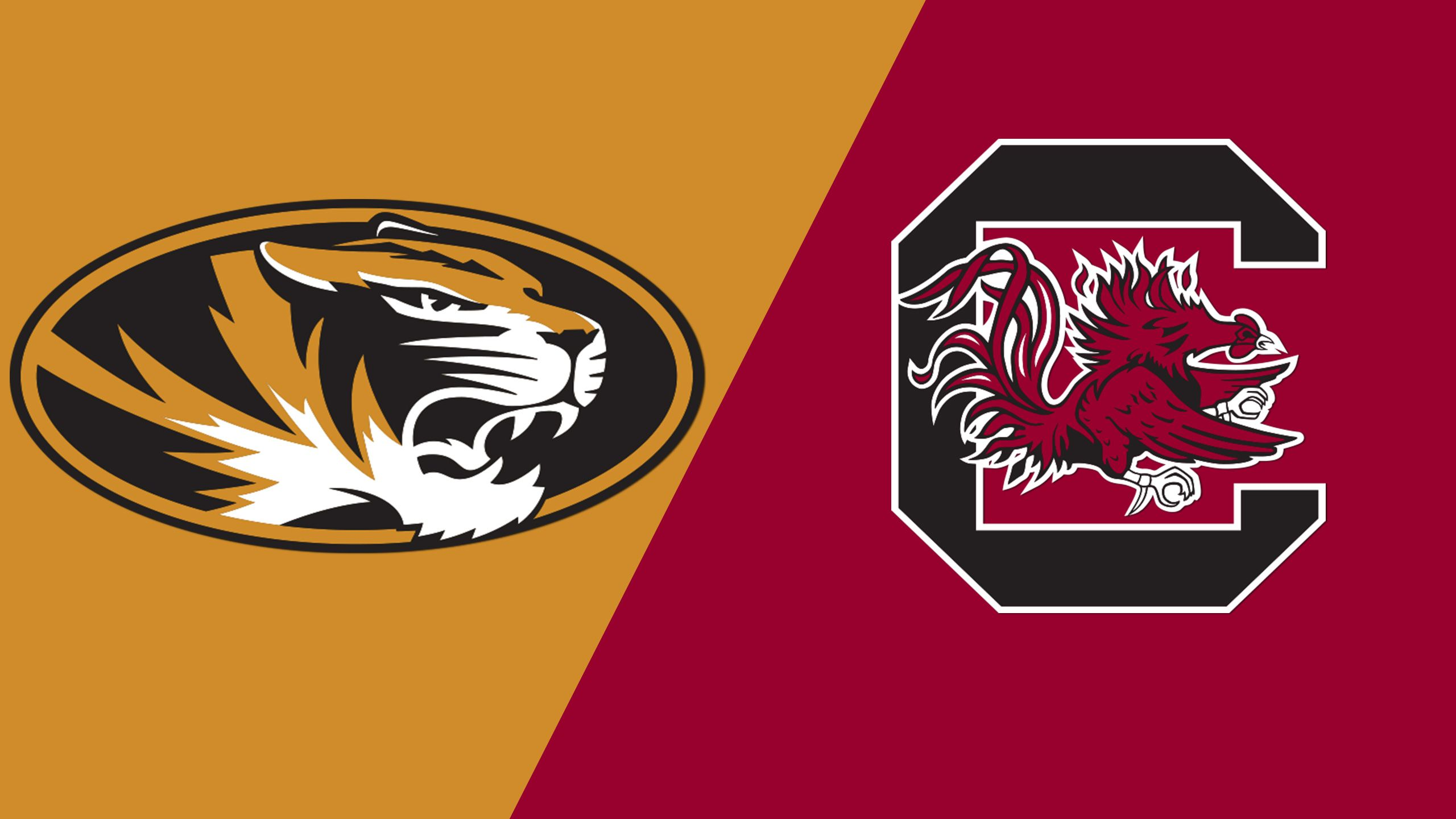 Missouri vs. #12 South Carolina (Softball) (re-air)