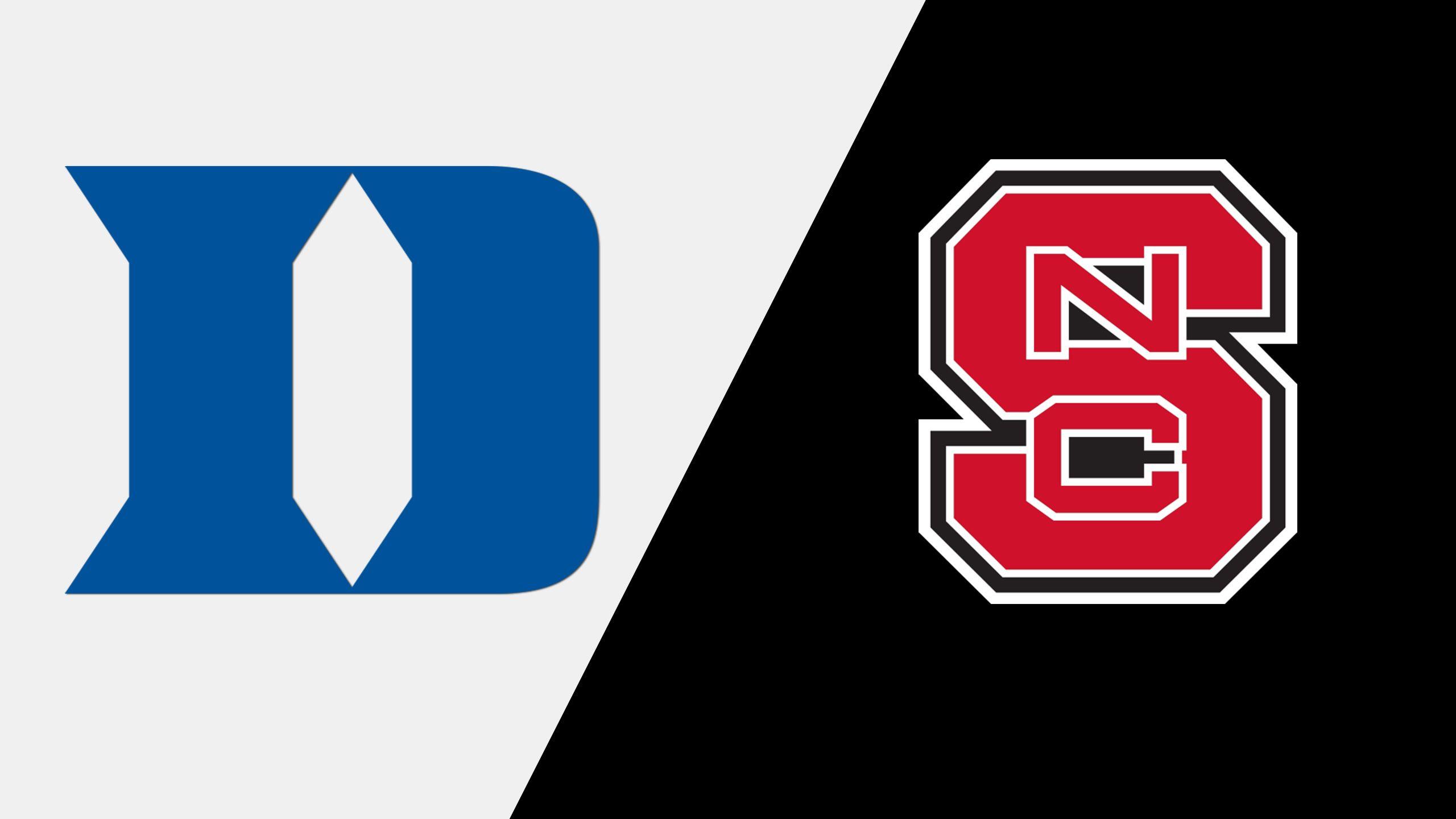 Duke vs. NC State (Softball)