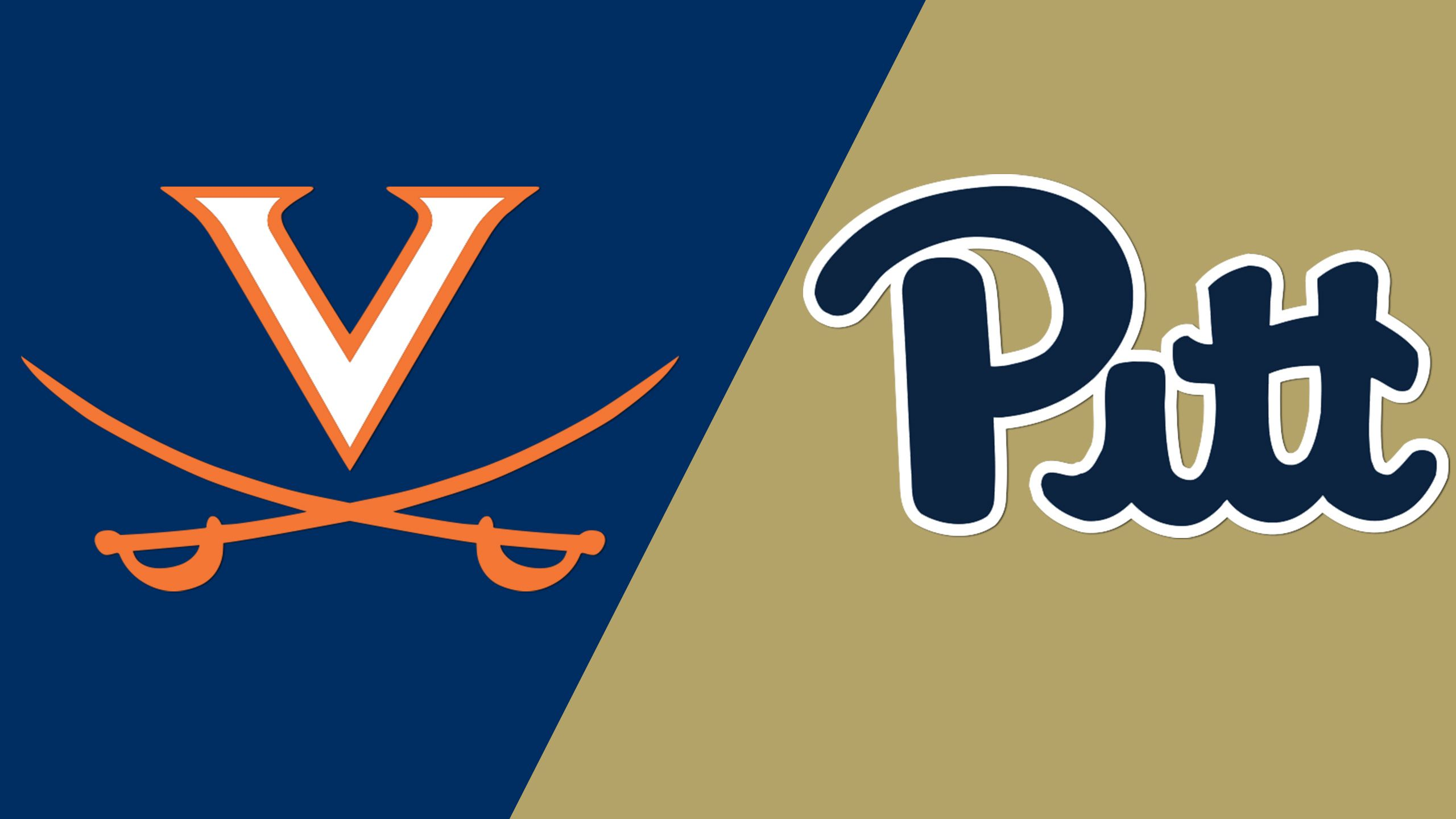 Virginia vs. Pittsburgh (Softball)