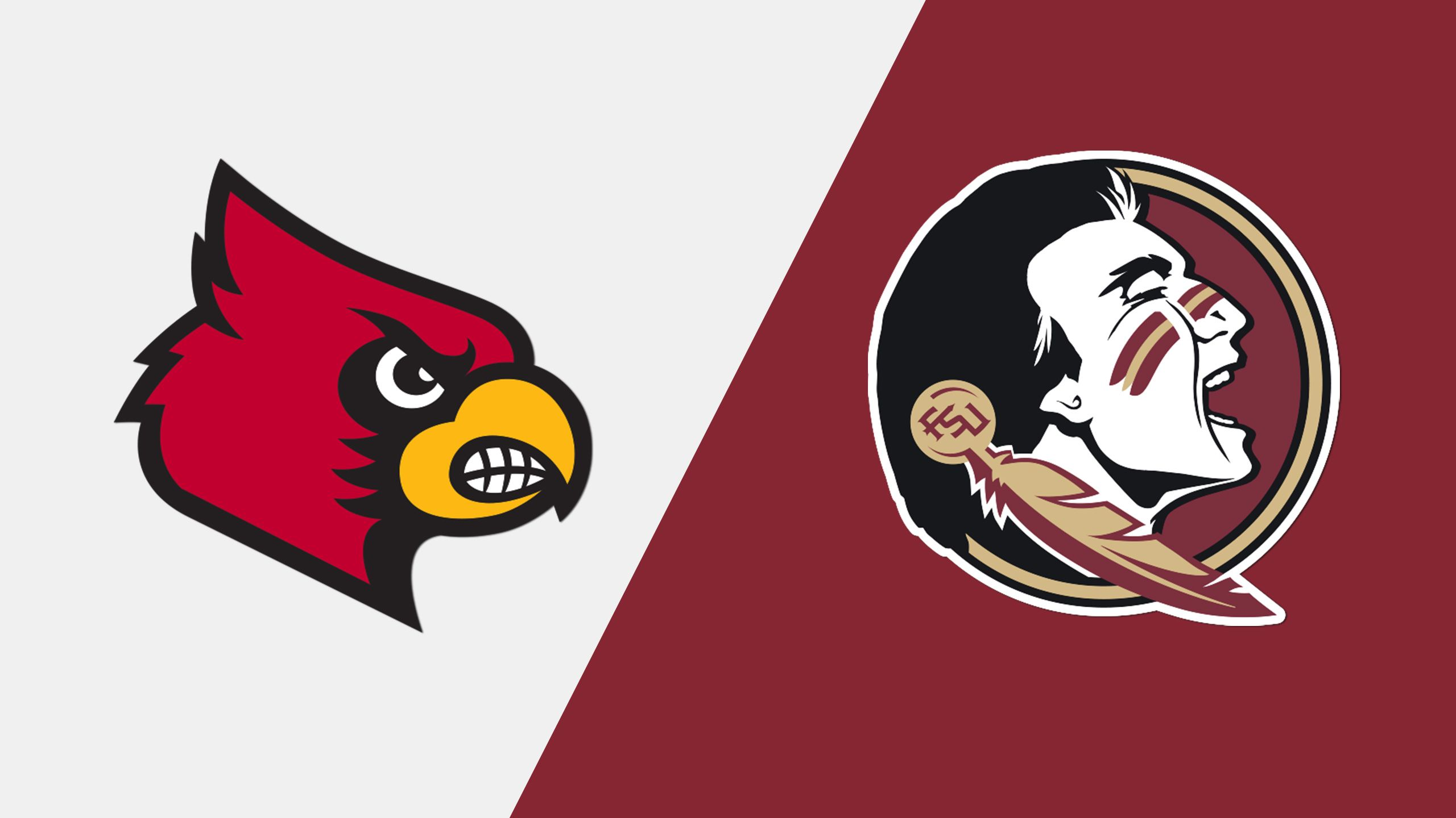 Louisville vs. #8 Florida State (Softball)