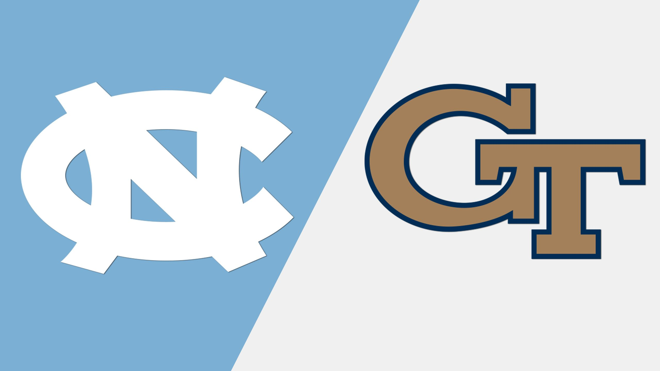 North Carolina vs. Georgia Tech (Softball)