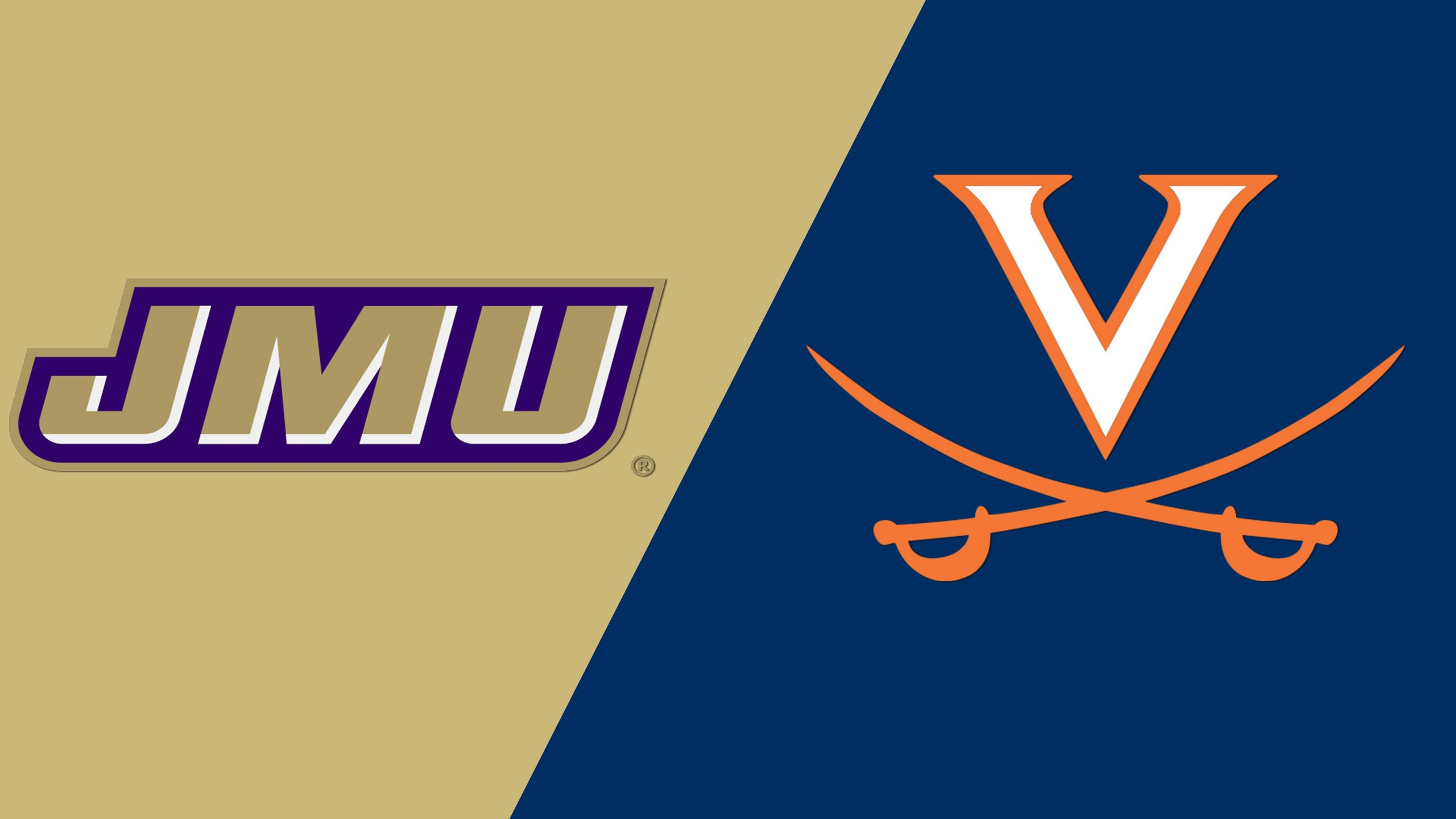 James Madison vs. Virginia (Softball)