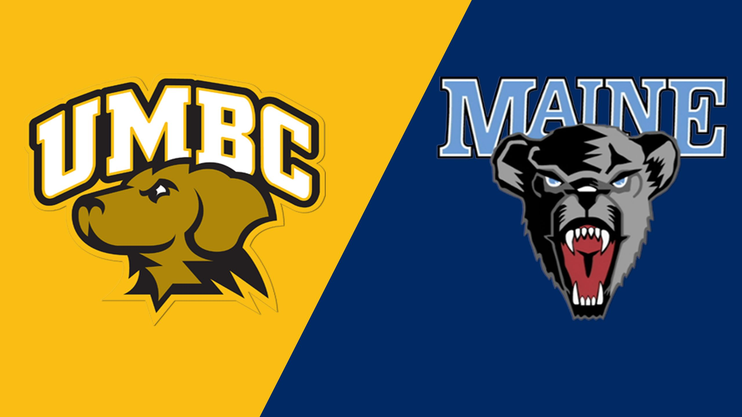 UMBC vs. Maine (Softball)