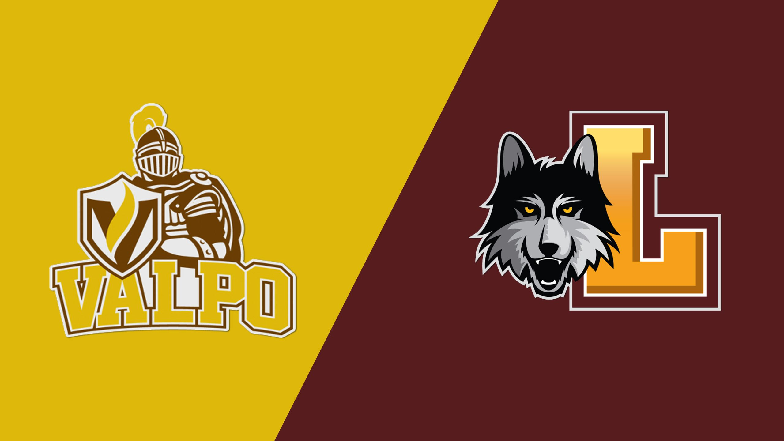 Valparaiso vs. Loyola-Chicago (Softball)