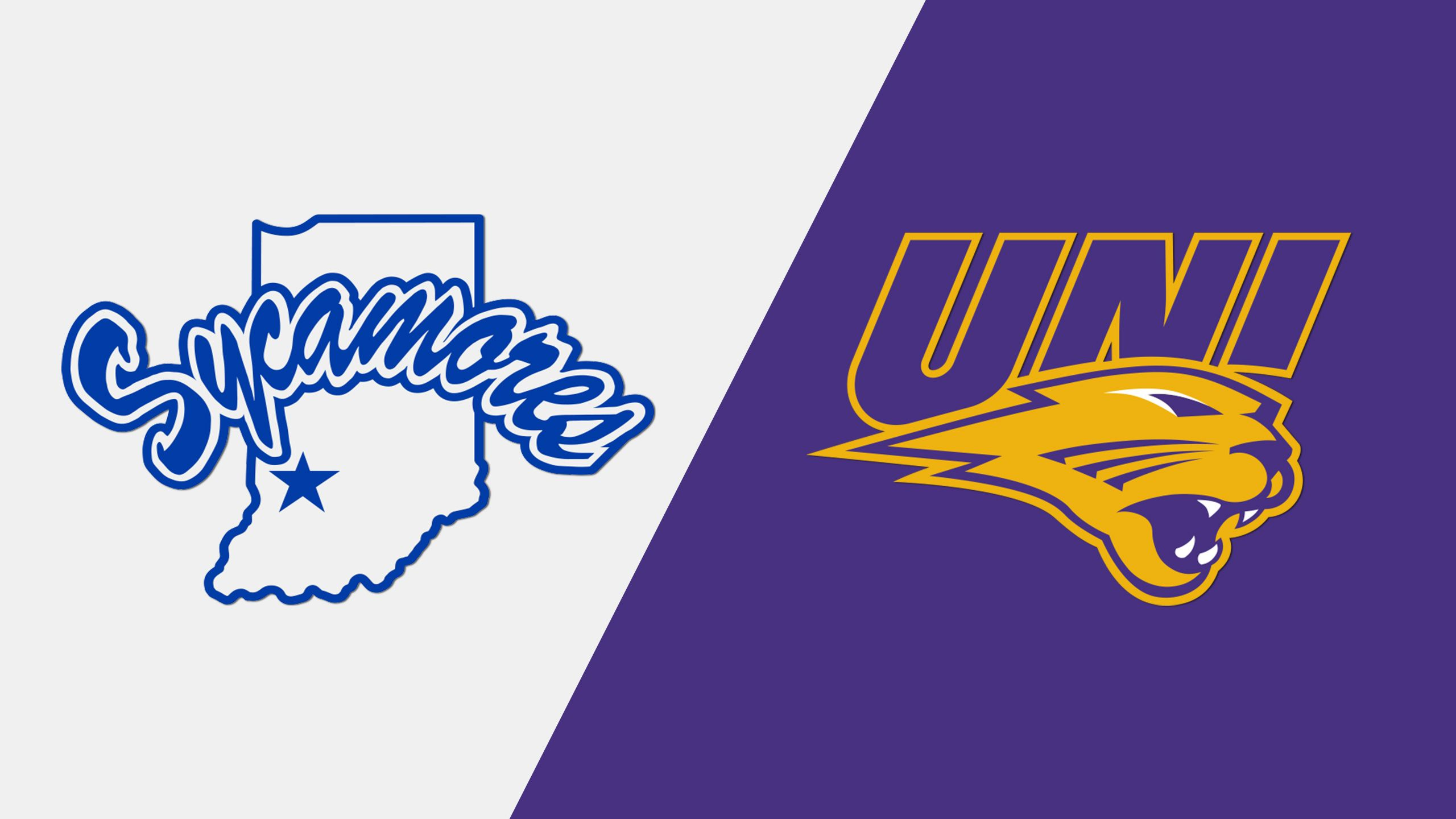 Indiana State vs. Northern Iowa (Softball)