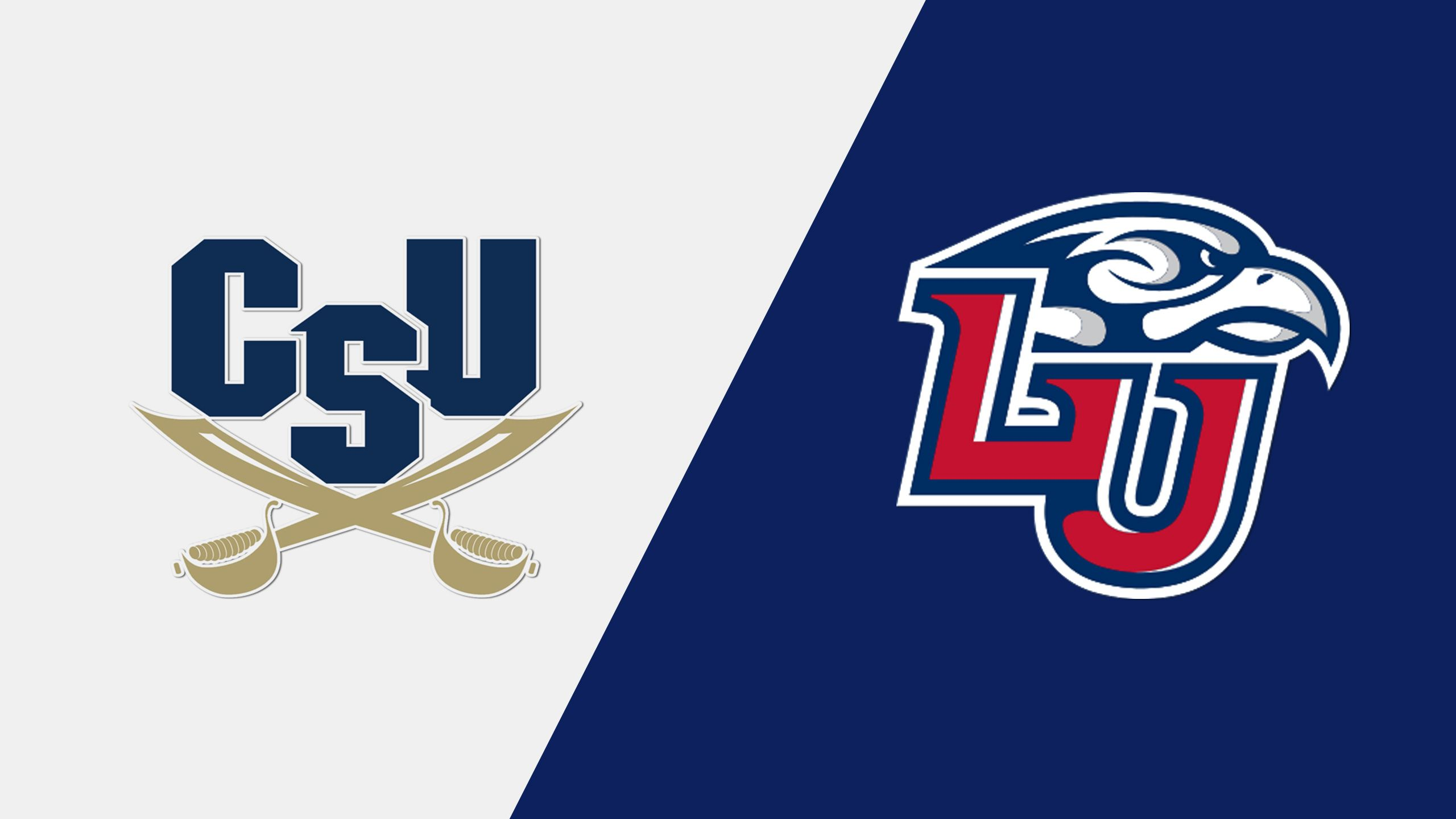 Charleston Southern vs. Liberty (Softball)