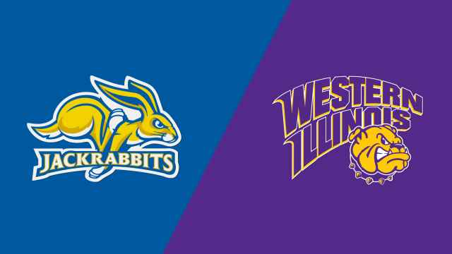 South Dakota State vs. Western Illinois (Softball)