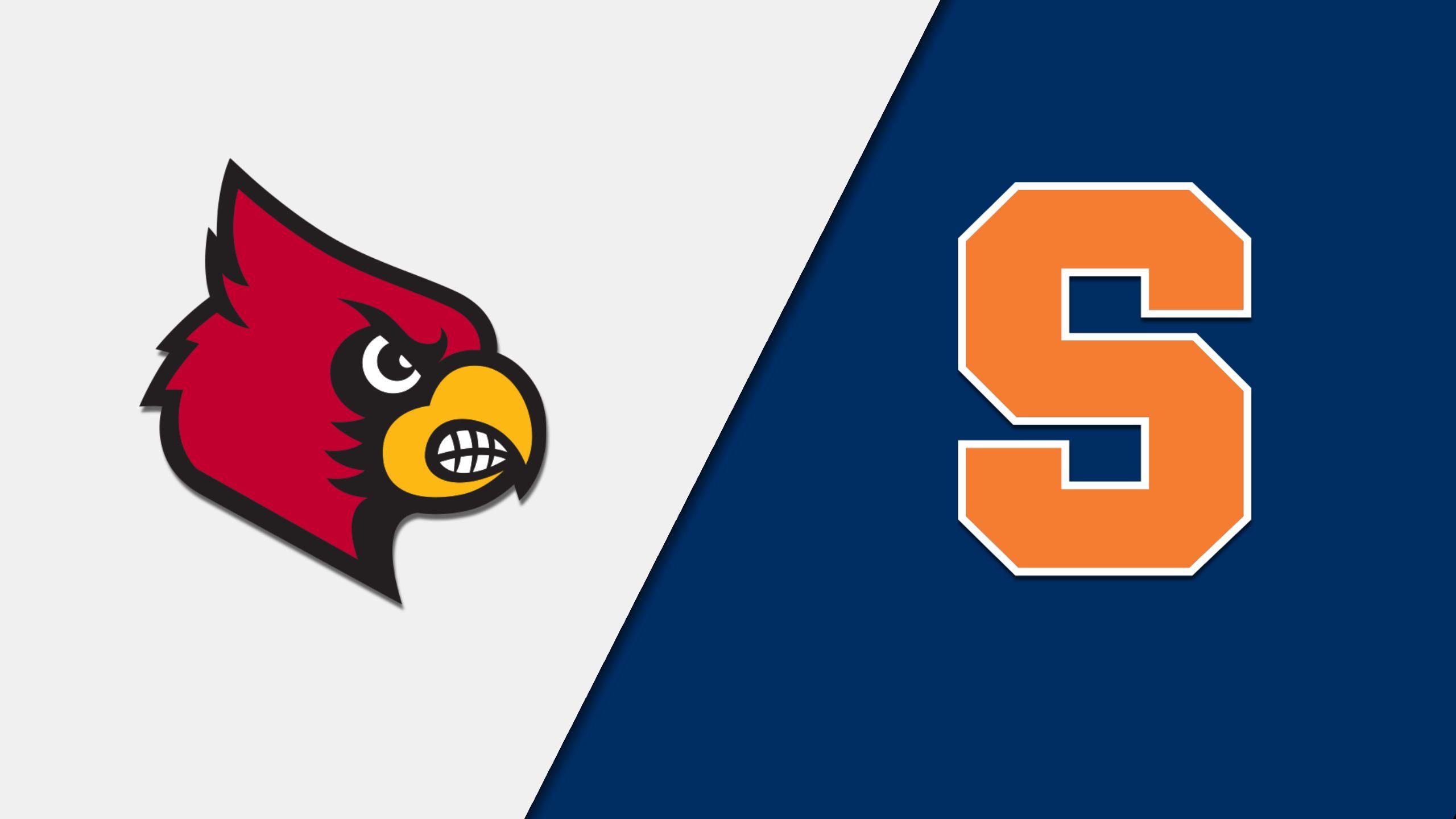 Louisville vs. Syracuse (Softball)