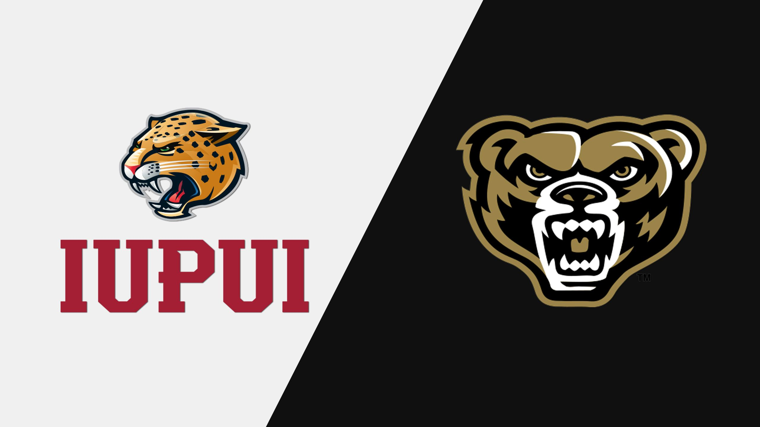 IUPUI vs. Oakland (Softball)