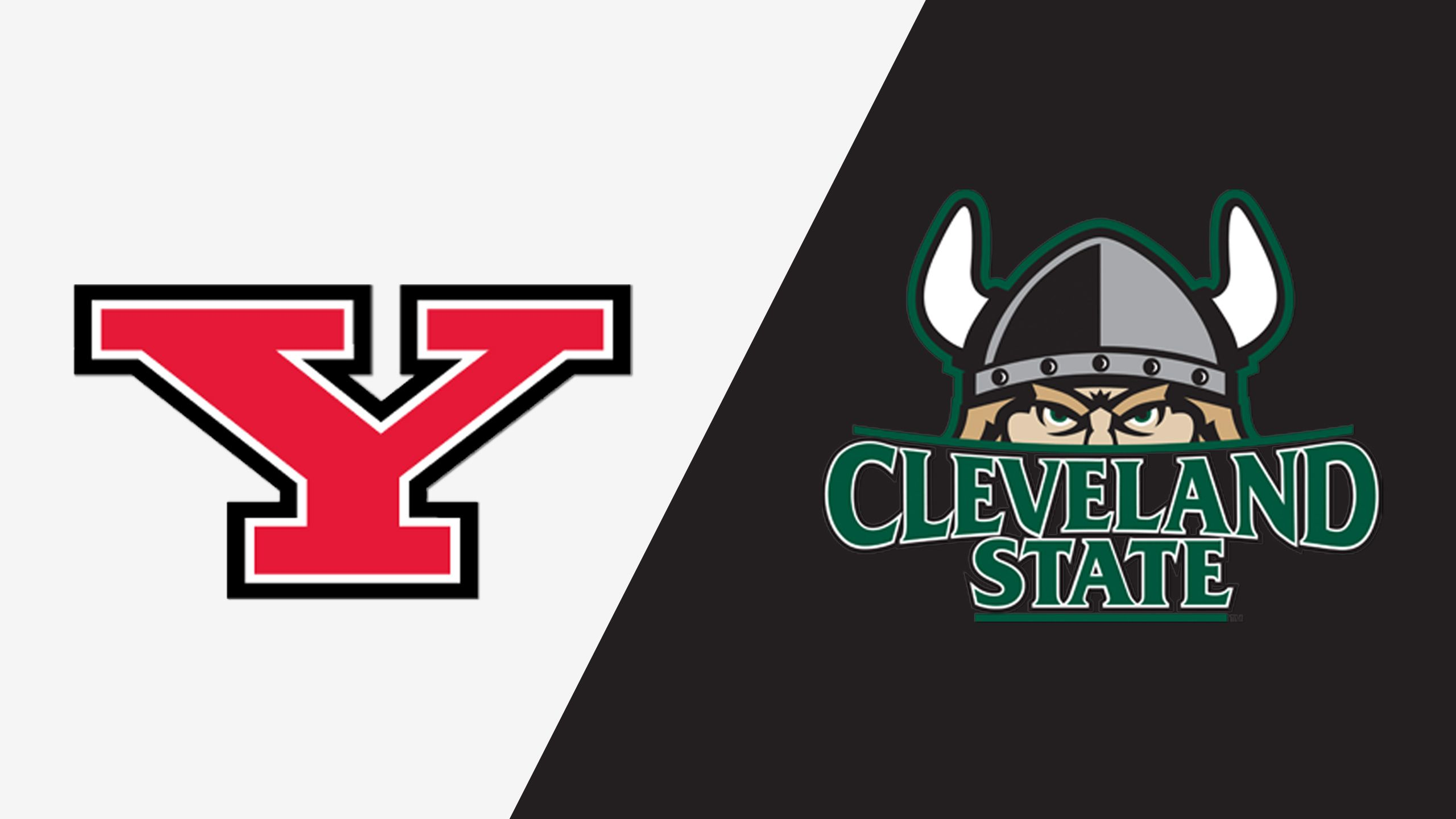 Youngstown State vs. Cleveland State (Softball)